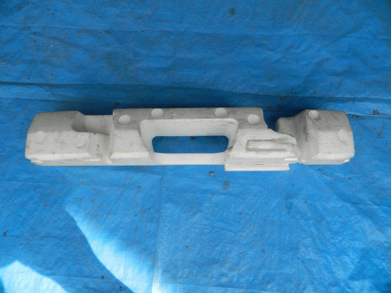 Абсорбер бампера Nissan Dualis J10 задний (б/у)