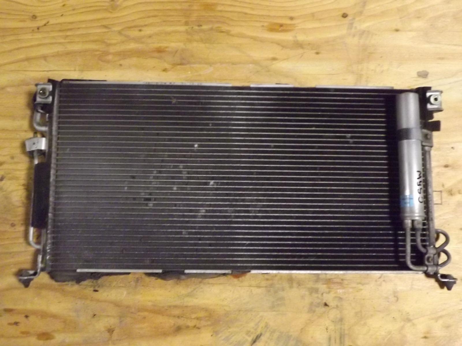 Радиатор кондиционера Mitsubishi Lancer CS5W (б/у)