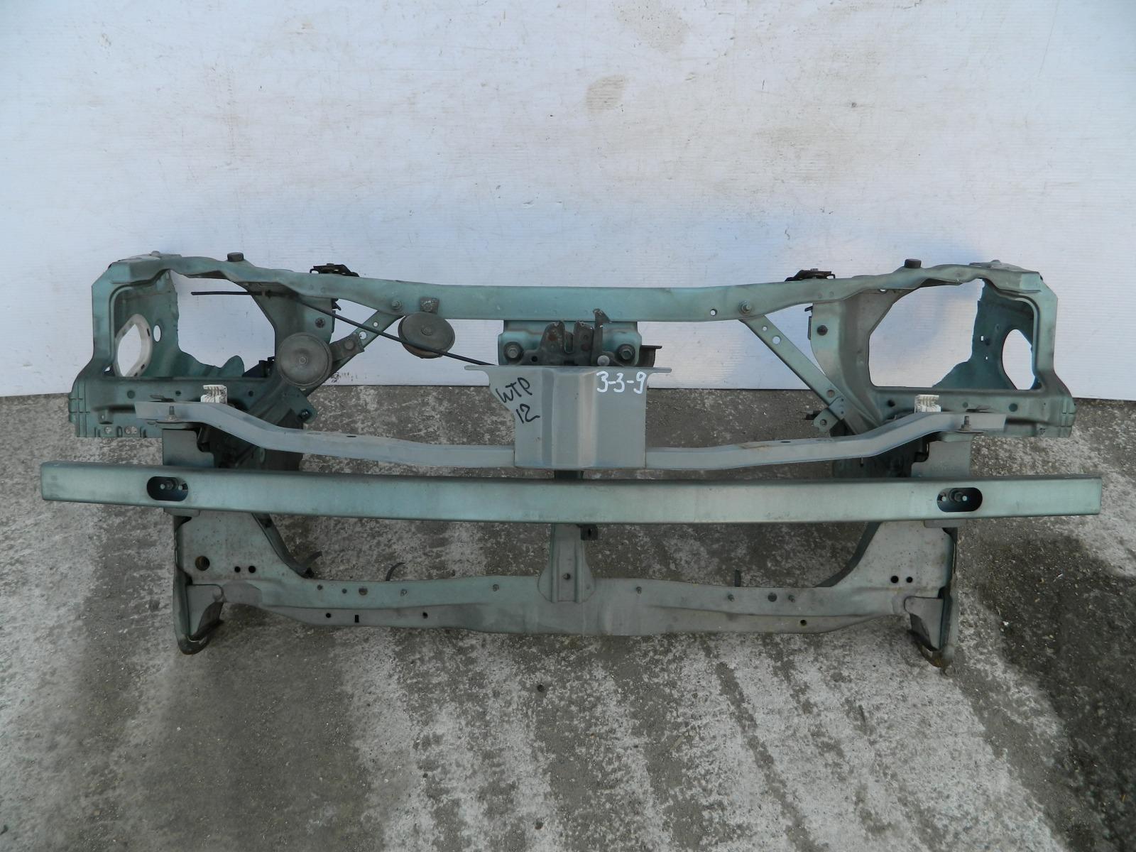 Рамка радиатора Nissan Primera WTP12 (б/у)