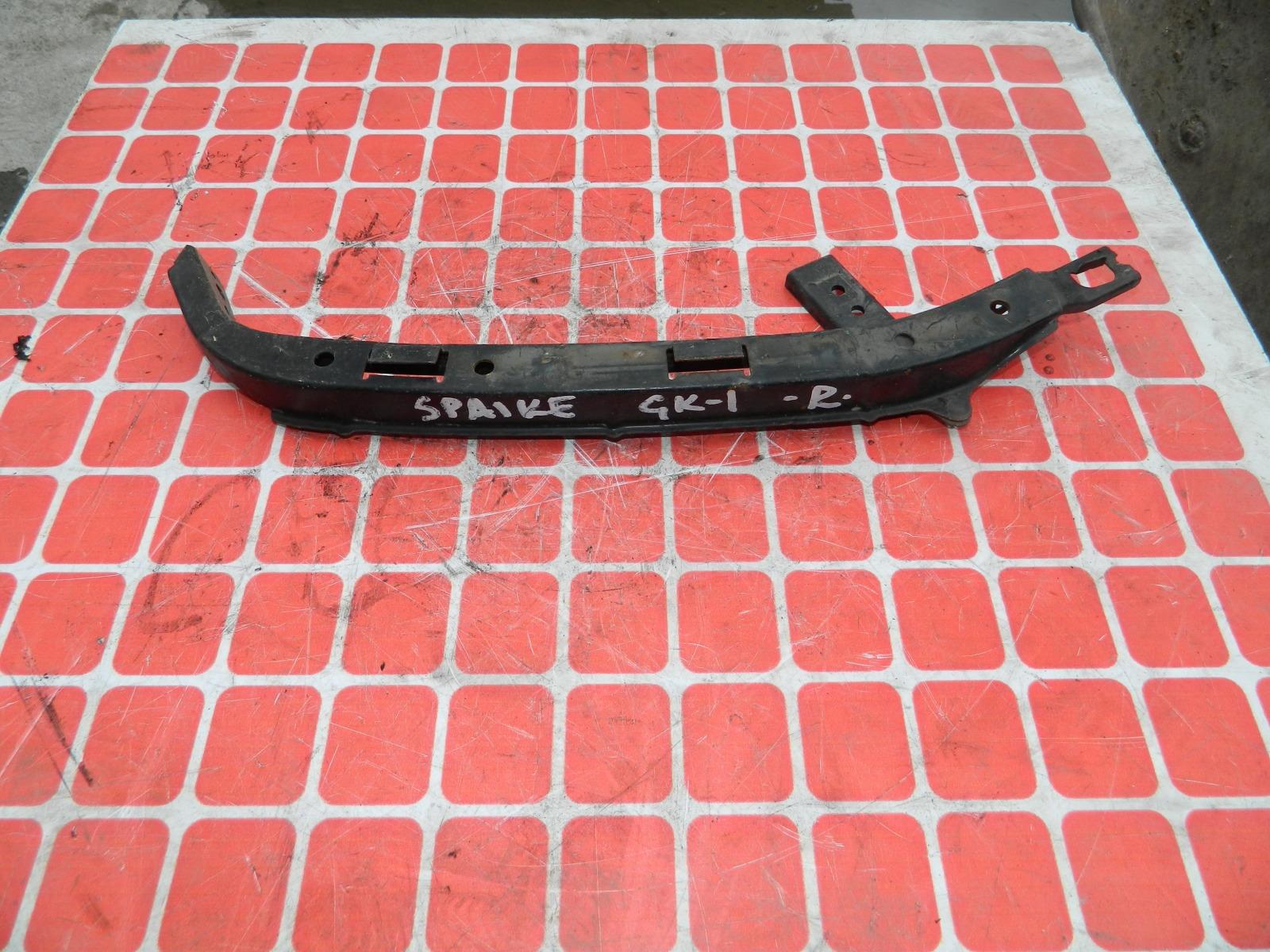 Кронштейн фары Honda Spike GK1 передний правый (б/у)