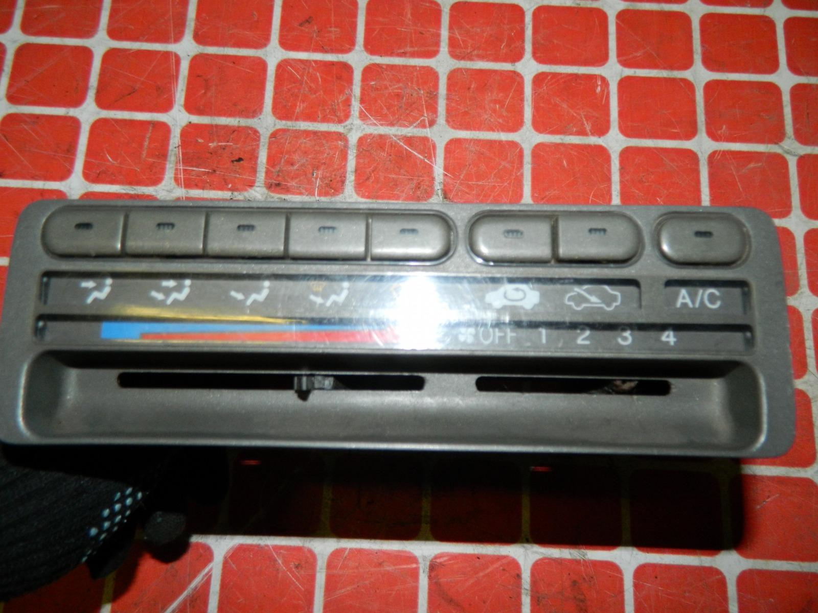 Блок управления климат-контролем Honda Civic EG8 (б/у)