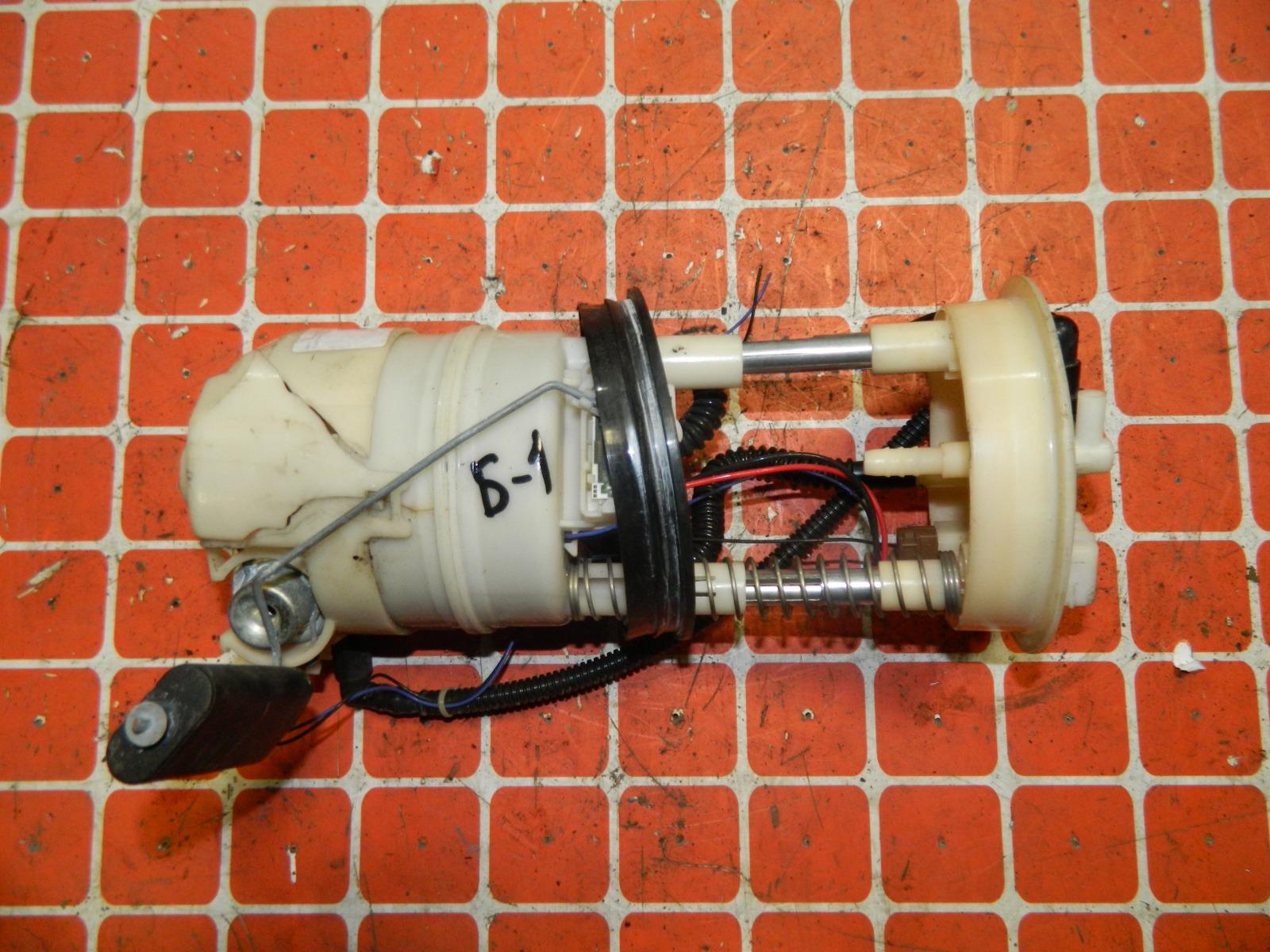 Топливный насос Nissan X-Trail T31 MR20DE (б/у)