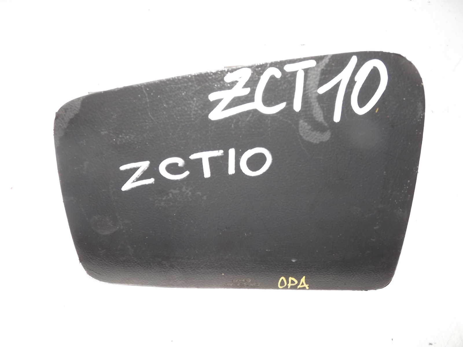 Подушка безопасности Toyota Opa ZCT10 (б/у)