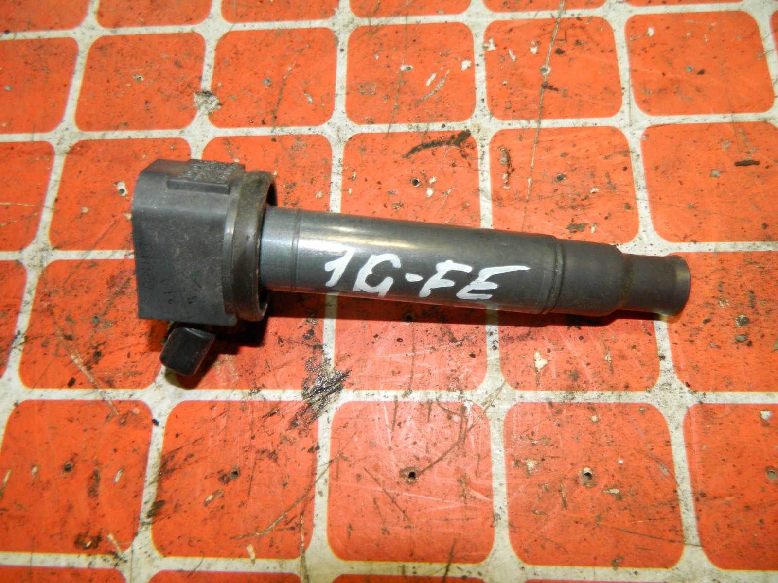 Катушка зажигания Toyota Mark 2 GX100 1G-FE (б/у)