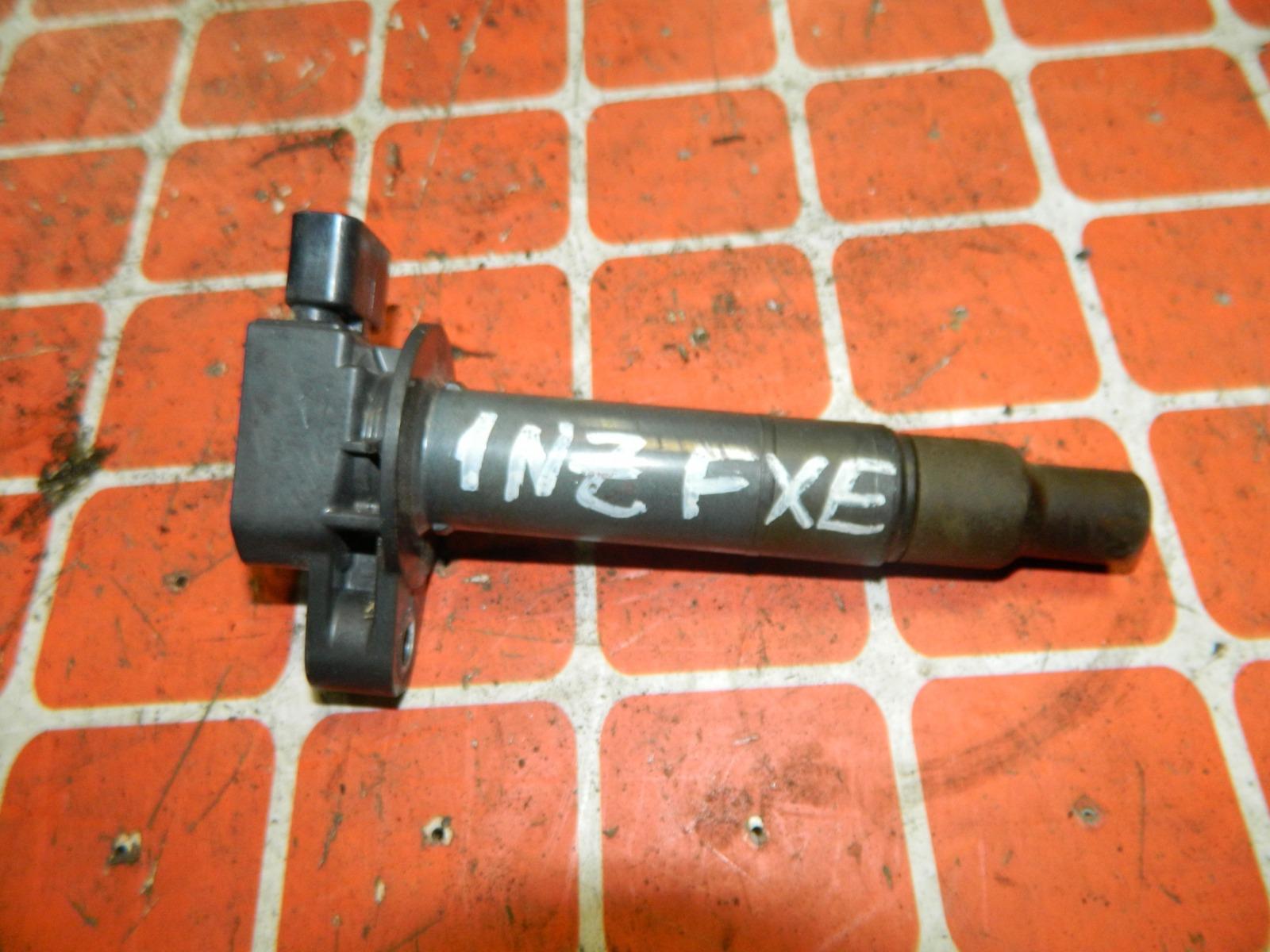 Катушка зажигания Toyota Prius NHW20 1NZ-FXE (б/у)