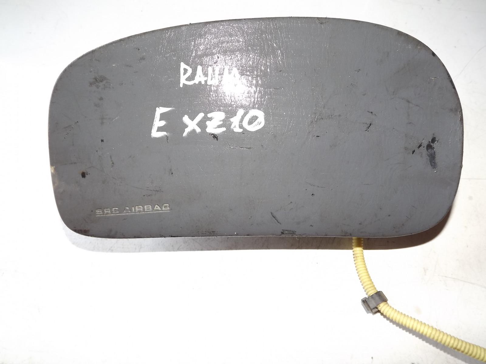 Подушка безопасности Toyota Raum EXZ10 (б/у)