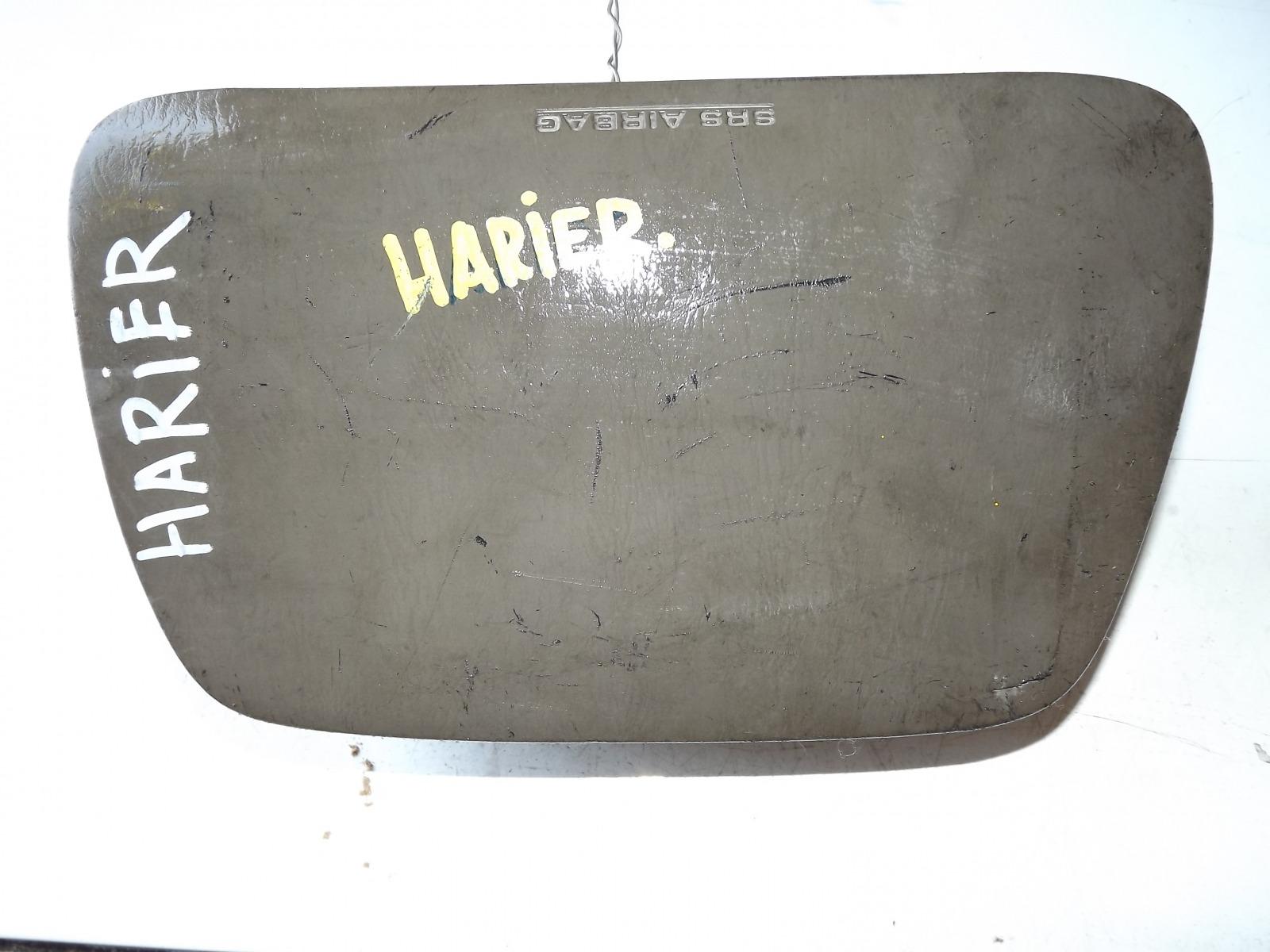 Подушка безопасности Toyota Harrier MCU15 (б/у)