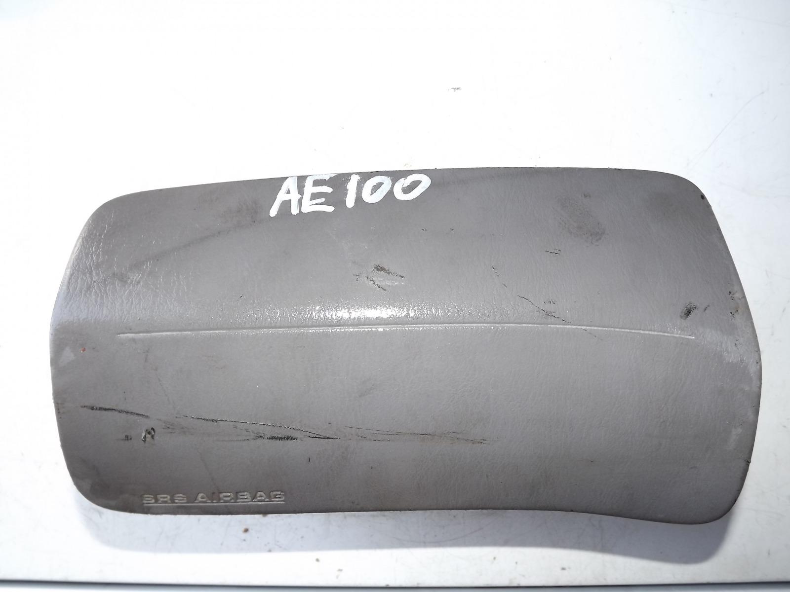 Подушка безопасности Toyota Carib AE100 (б/у)