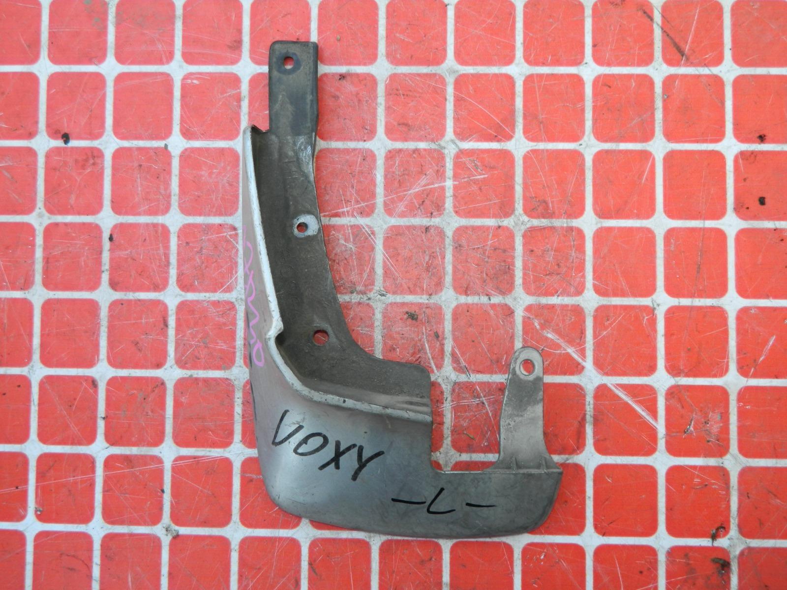 Брызговик Toyota Voxy AZR60 передний левый (б/у)