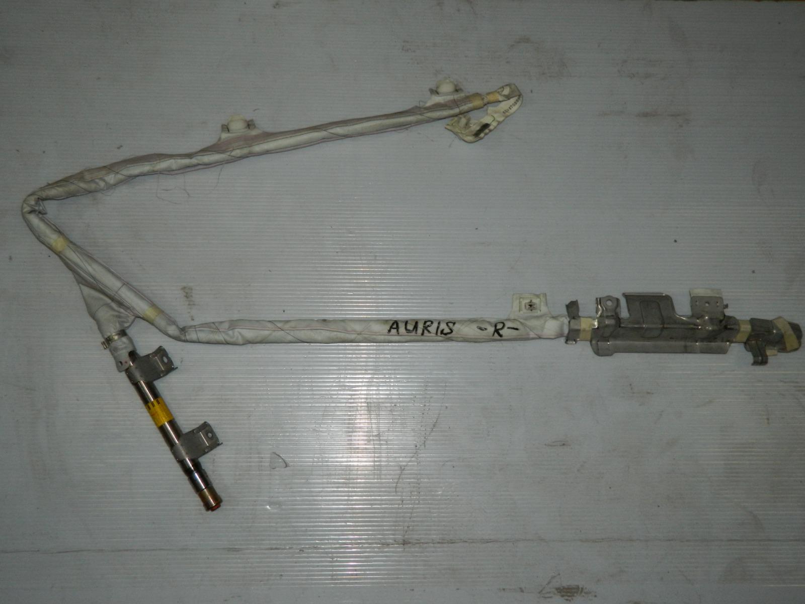 Подушка безопасности Toyota Auris E150 правая (б/у)
