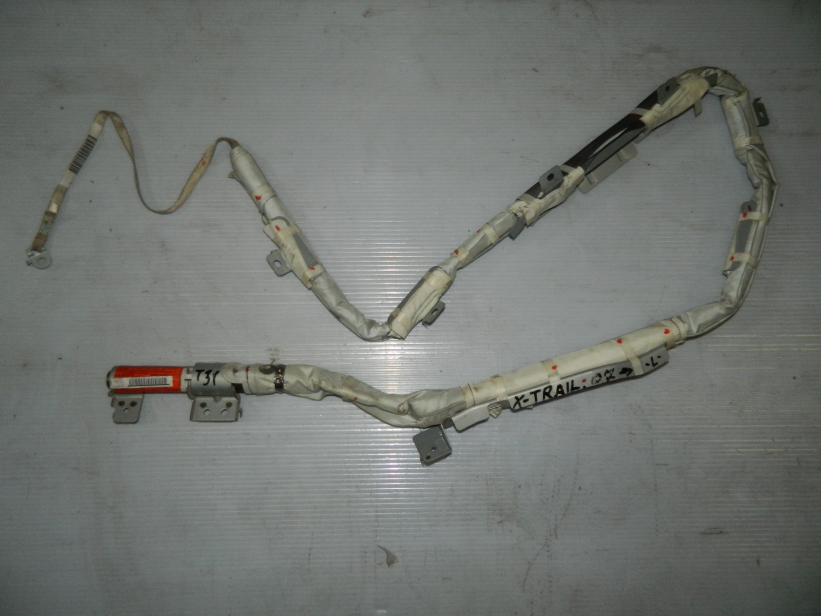 Подушка безопасности Nissan X-Trail T31 левая (б/у)