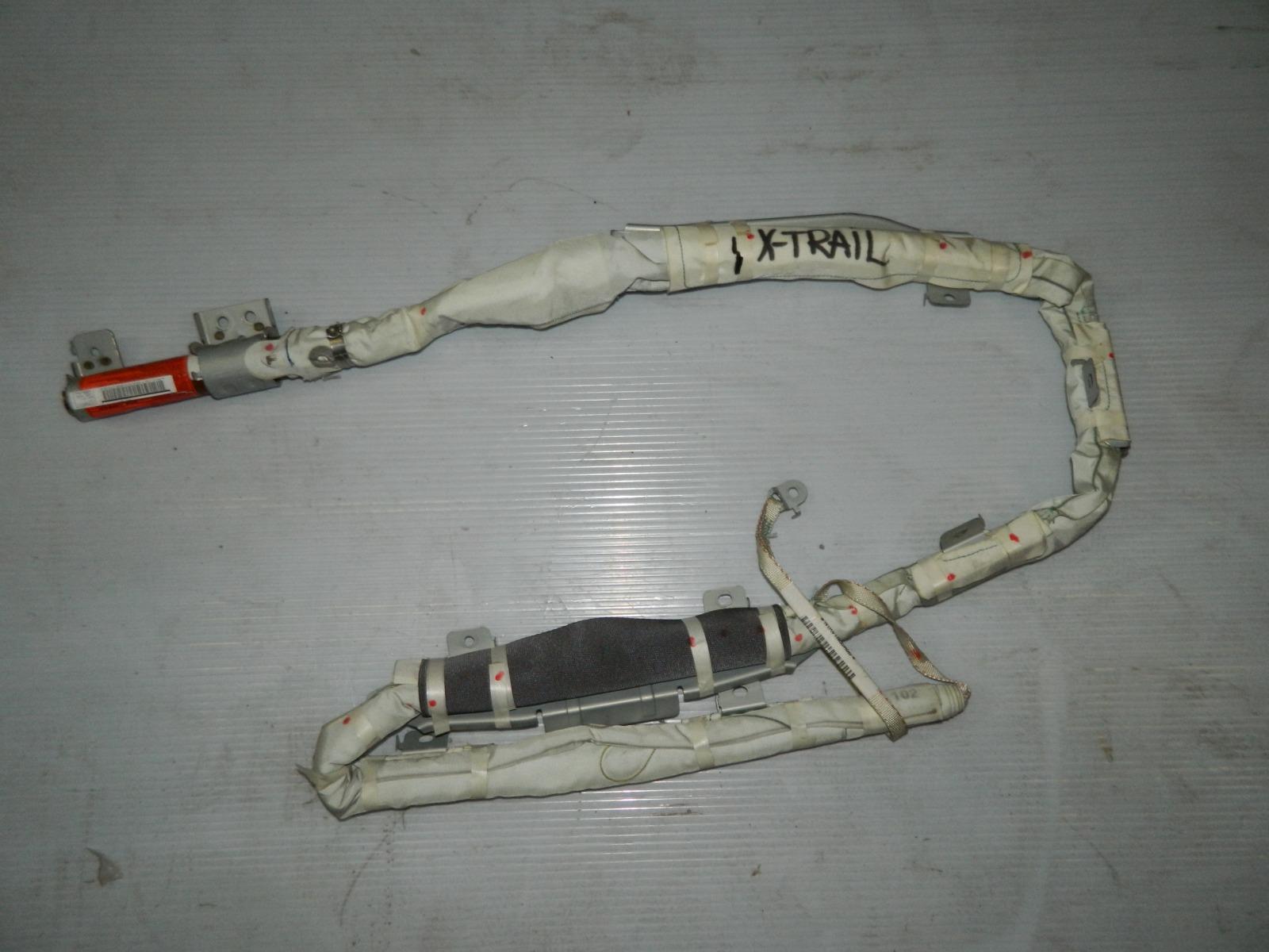 Подушка безопасности Nissan X-Trail T31 (б/у)