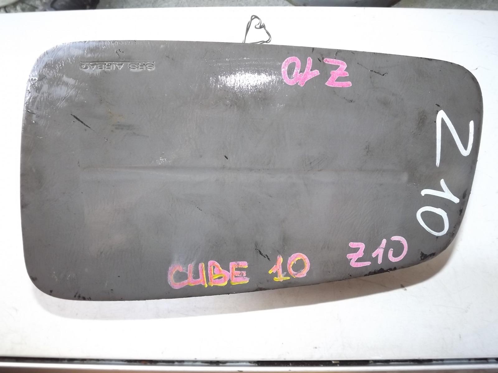 Подушка безопасности Nissan Cube Z10 (б/у)