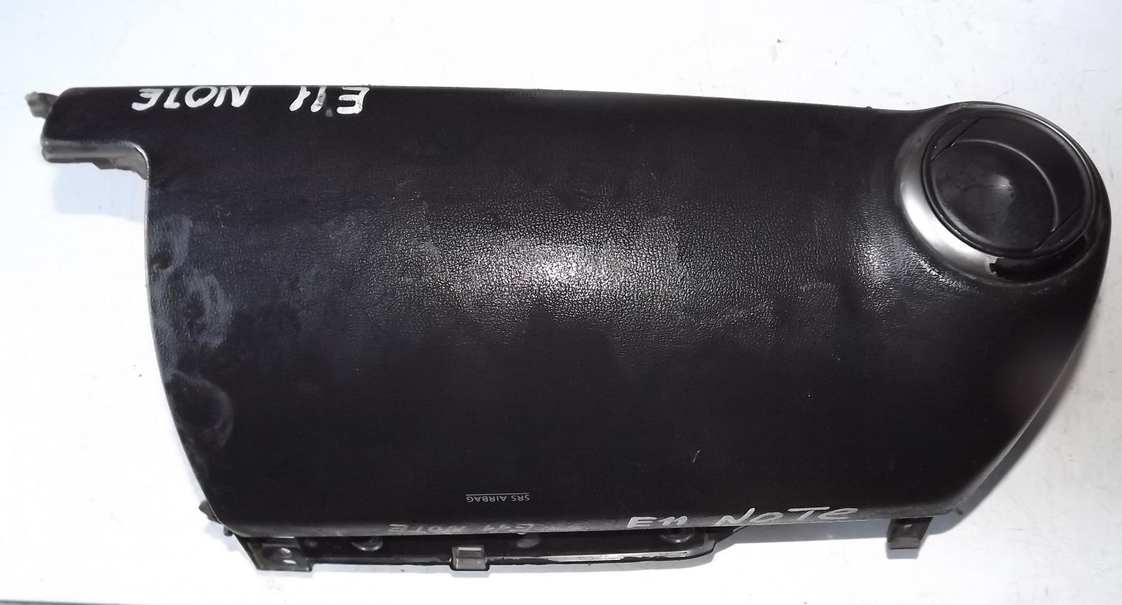 Подушка безопасности Nissan Note E11 (б/у)