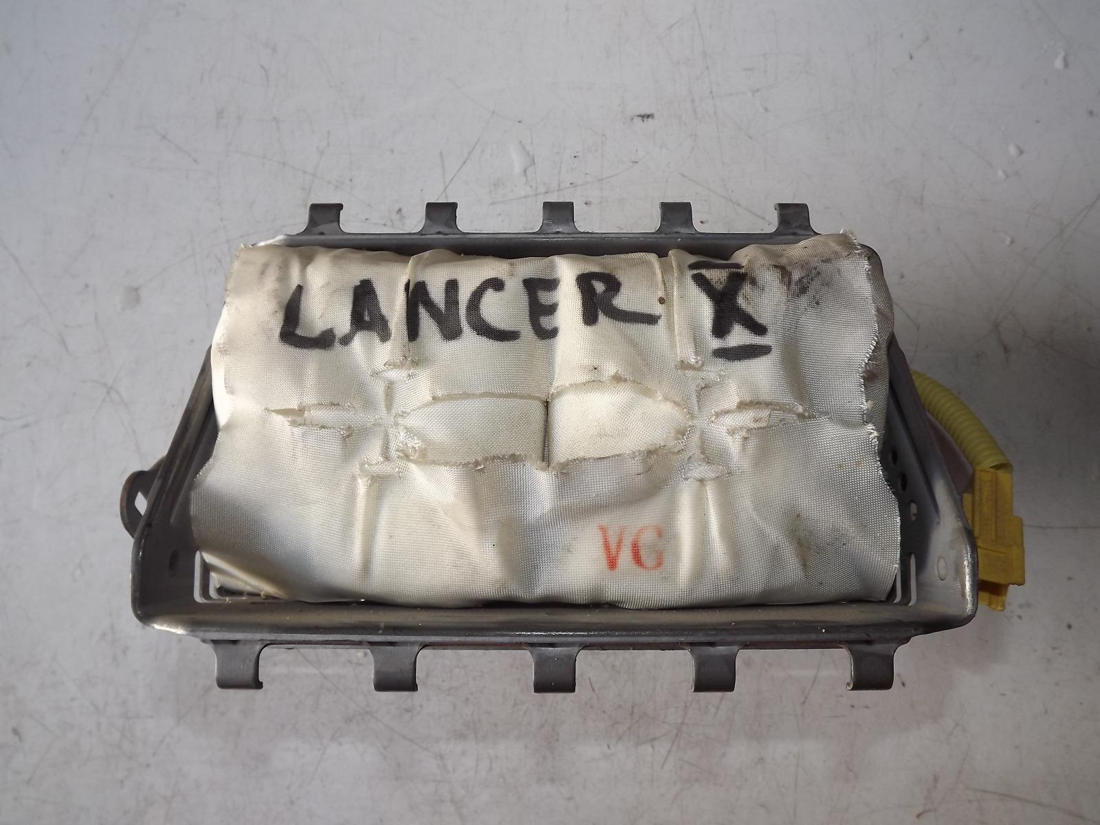 Подушка безопасности Mitsubishi Lancer X (б/у)