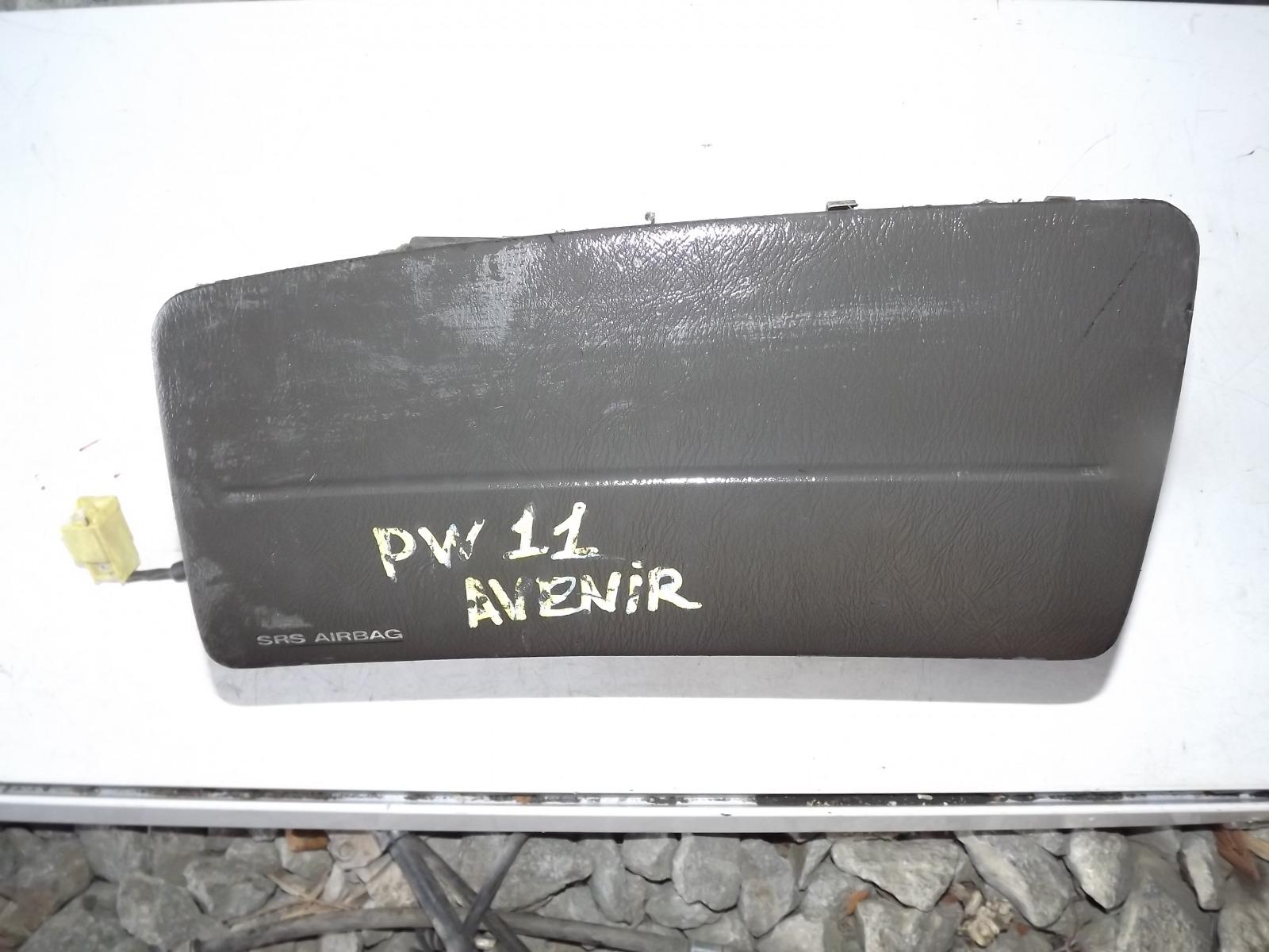 Подушка безопасности Nissan Avenir PW11 (б/у)