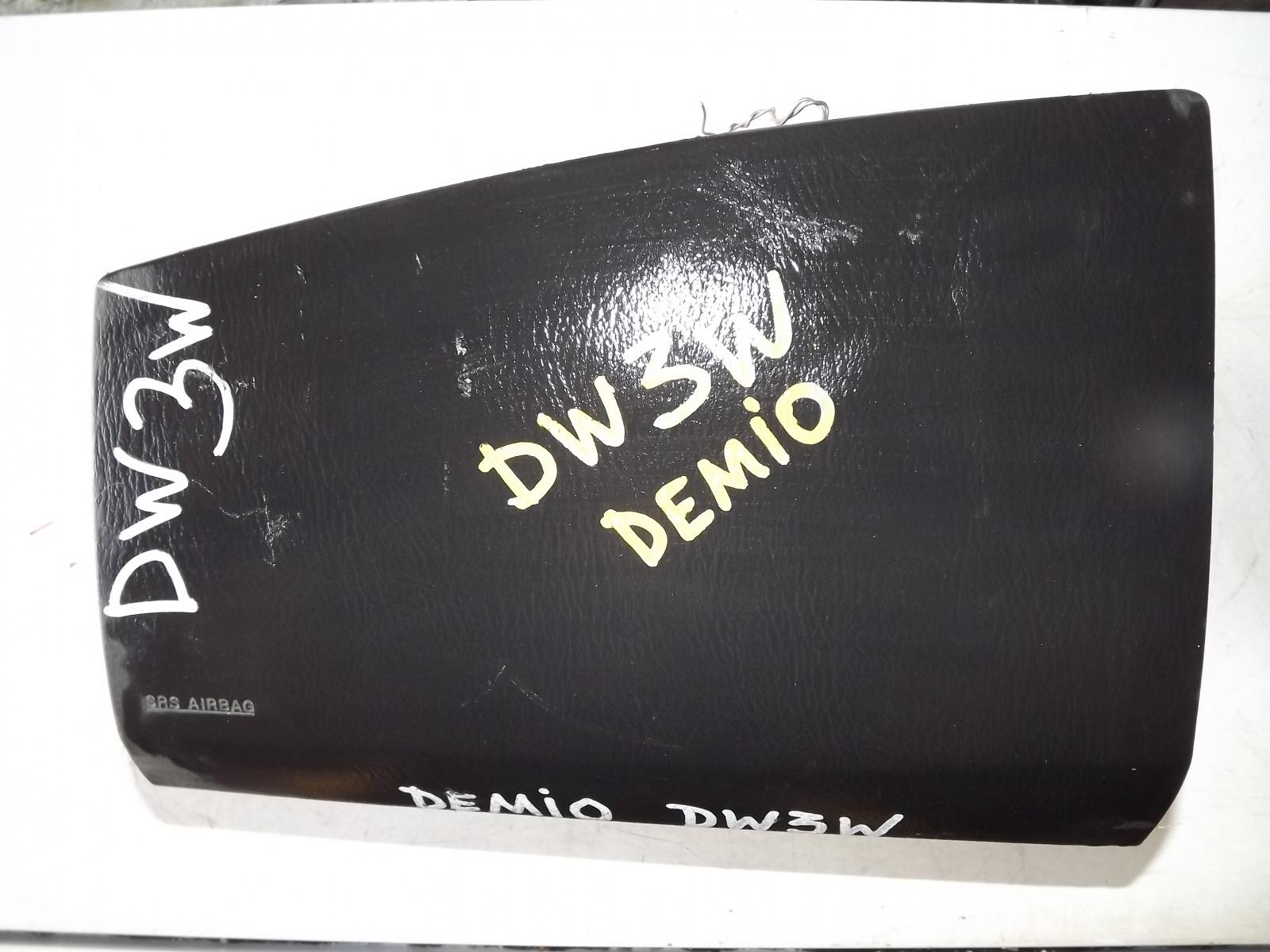 Подушка безопасности Mazda Demio DW3W (б/у)