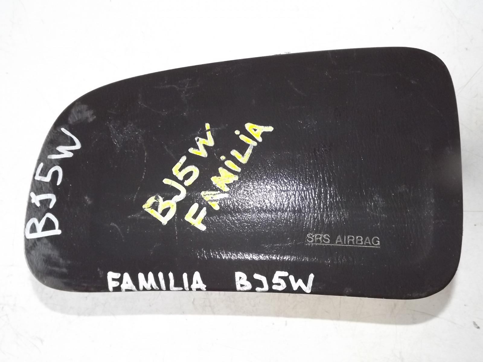 Подушка безопасности Mazda Familia BJ5W (б/у)