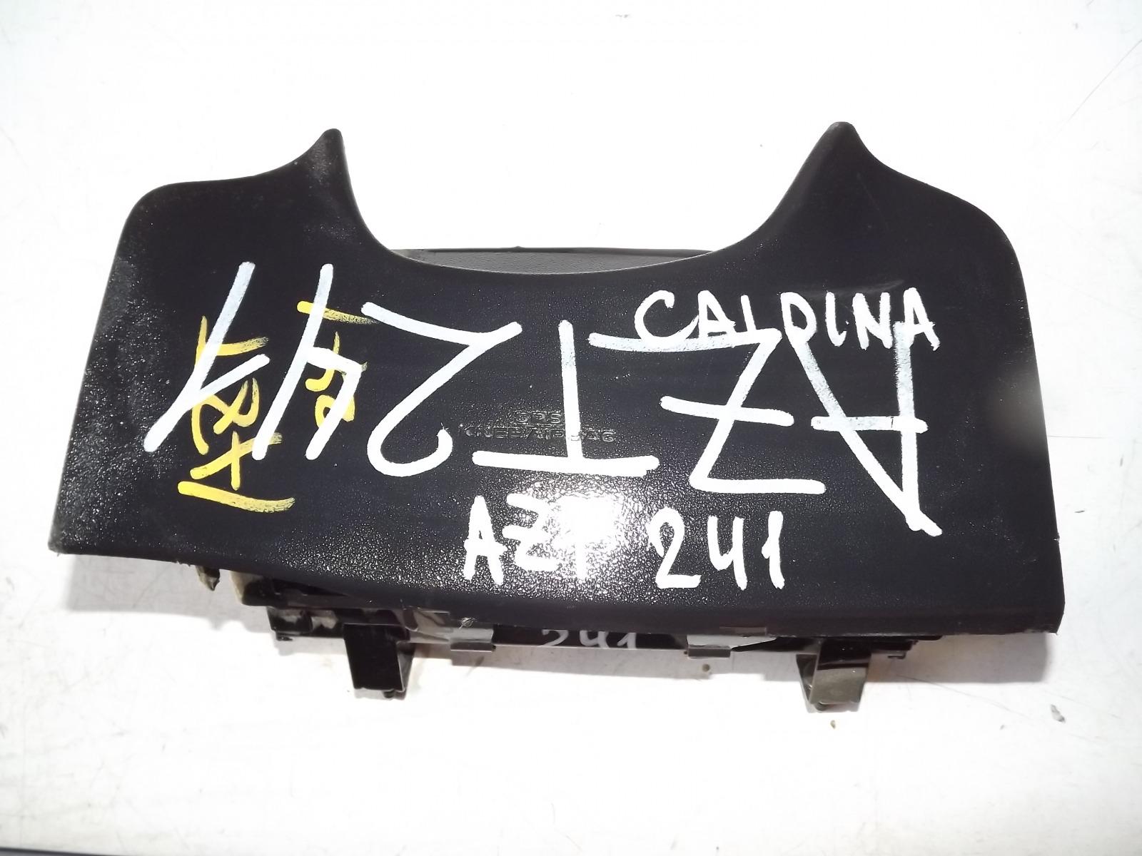 Подушка безопасности Toyota Caldina AZT241 (б/у)