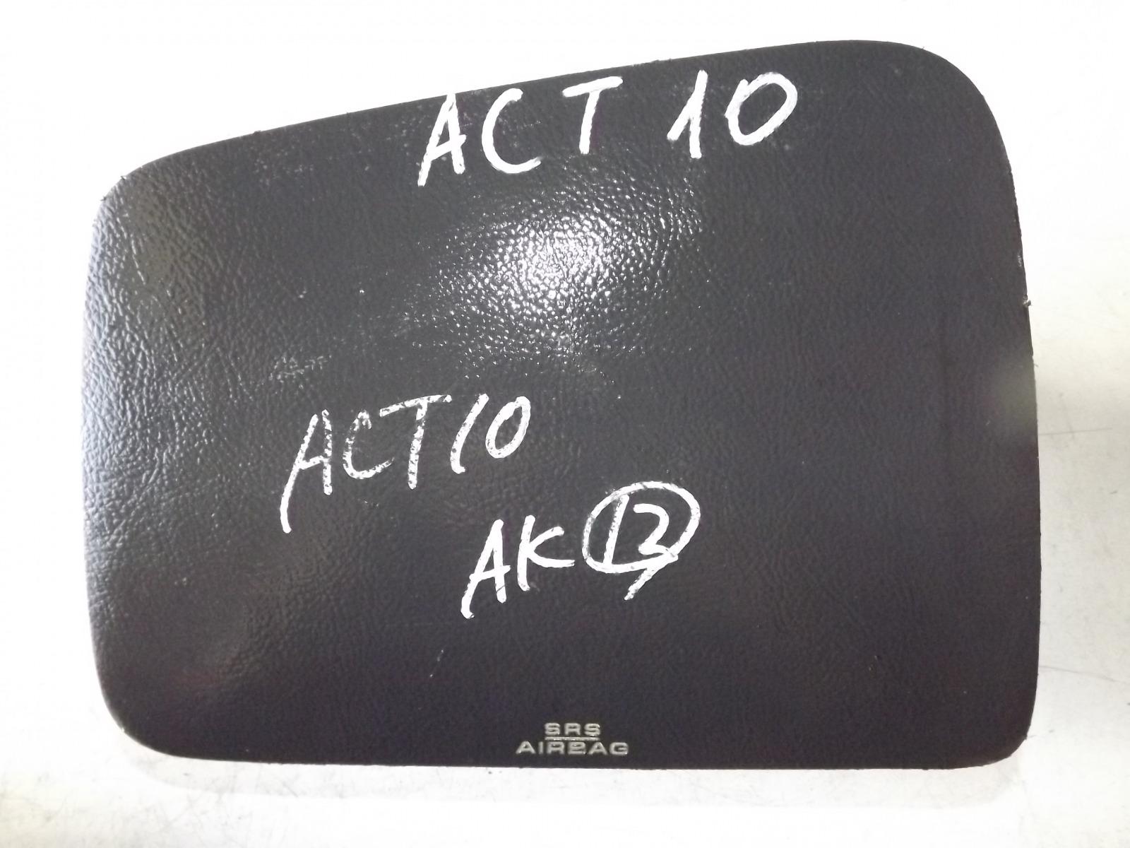 Подушка безопасности Toyota Opa ACT10 (б/у)