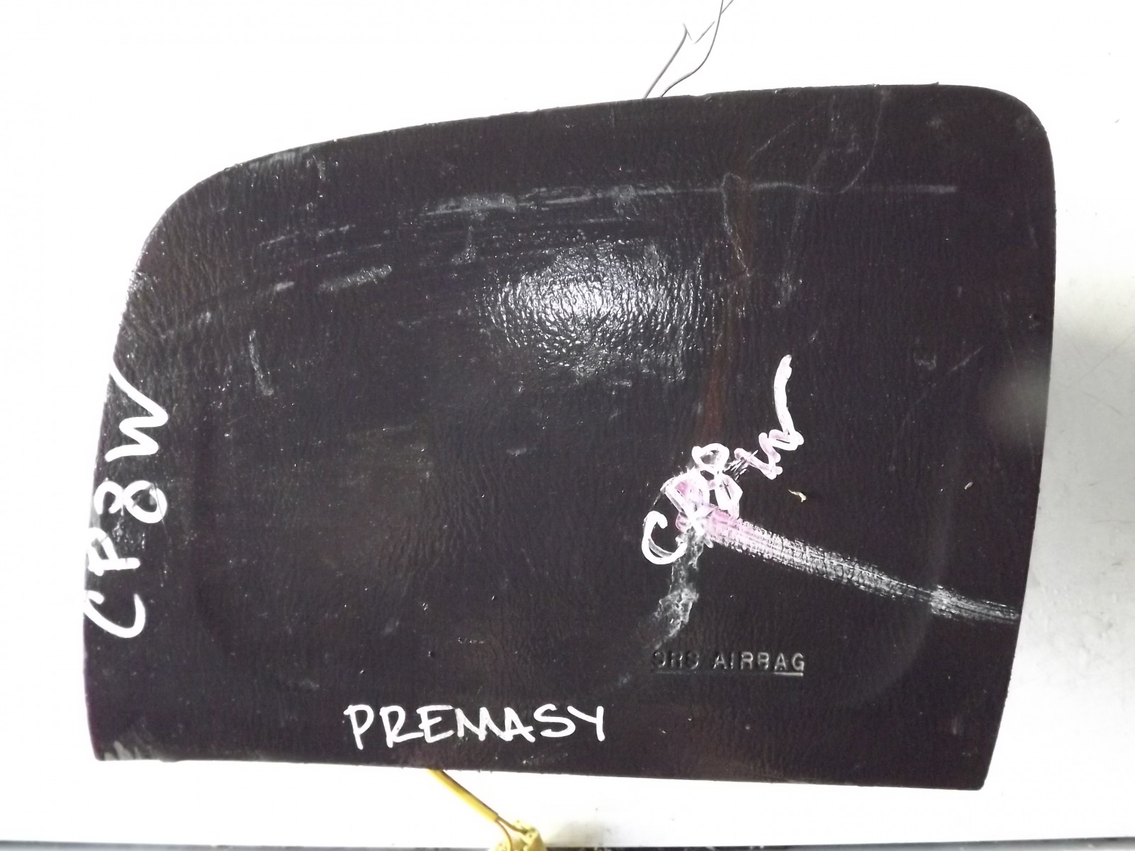Подушка безопасности Mazda Premacy CP8W (б/у)