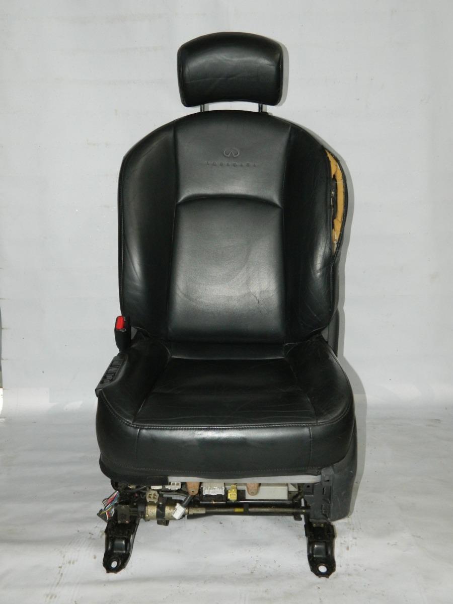 Сиденье Infiniti Fx35 S50 переднее левое (б/у)