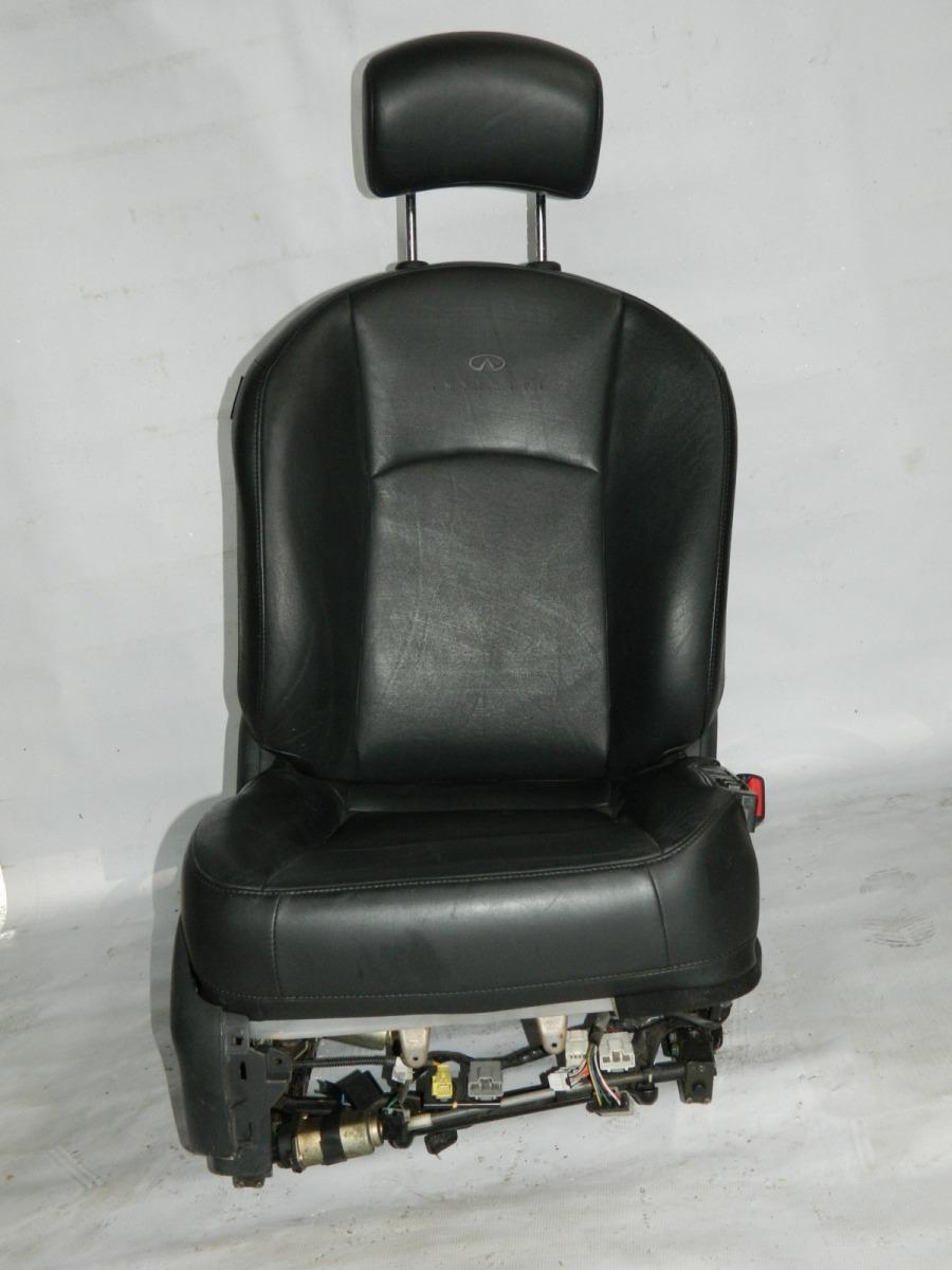 Сиденье Infiniti Fx35 S50 переднее правое (б/у)