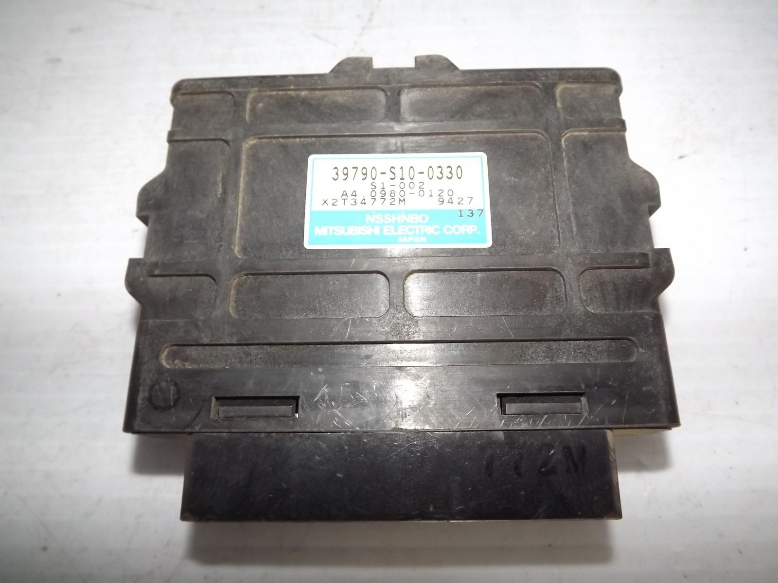 Блок управления abs Honda Cr-V RD1 (б/у)