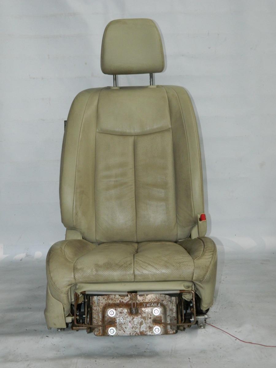 Сиденье Nissan Teana J32 переднее правое (б/у)