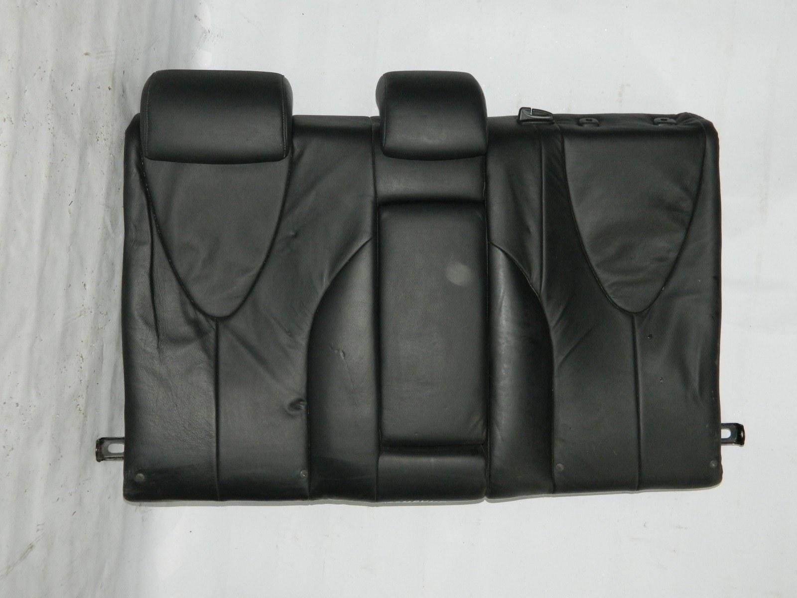 Спинка сиденья Toyota Camry ACV40 (б/у)
