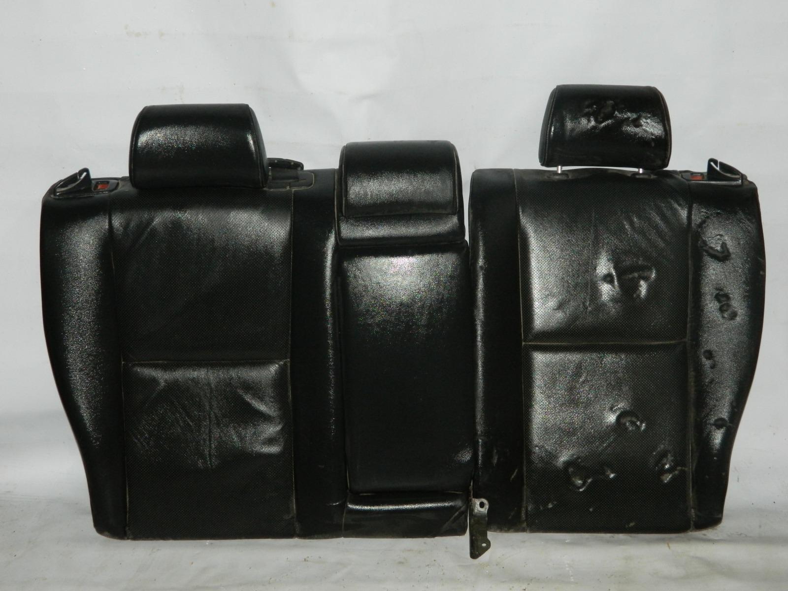 Спинка сиденья Toyota Avensis AZT250 (б/у)