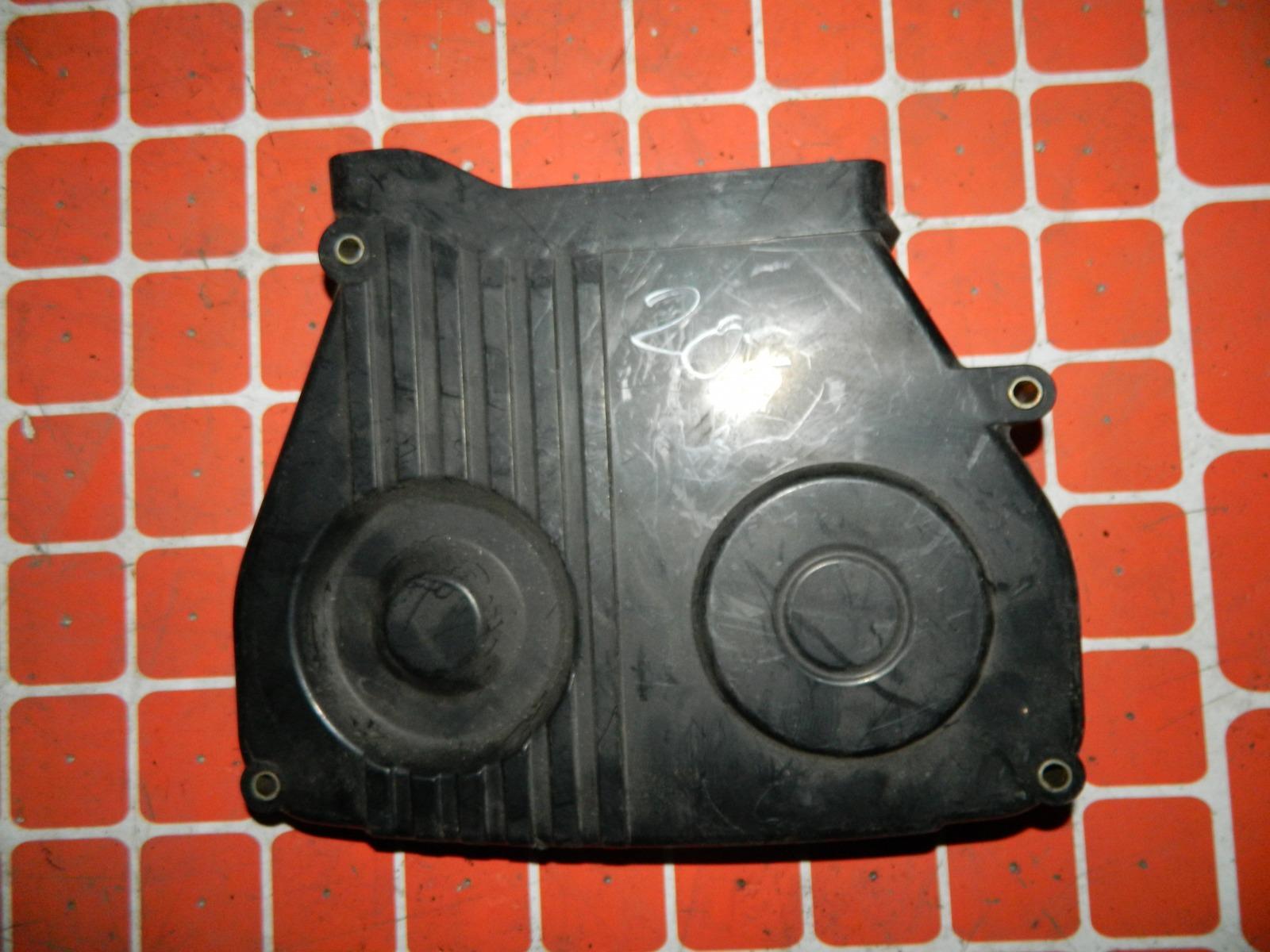 Крышка грм Subaru Forester SF5 EJ205 левая (б/у)