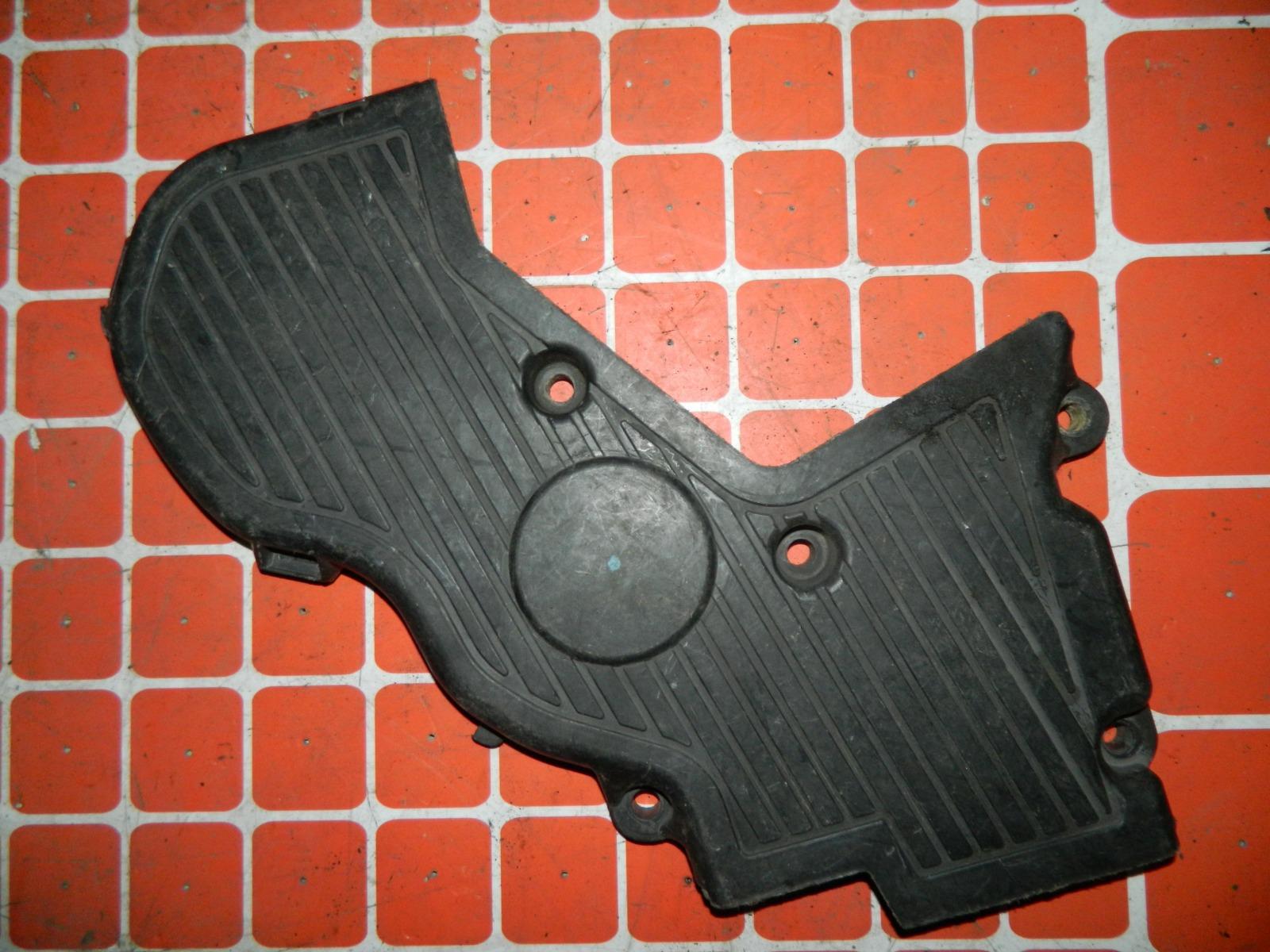 Крышка грм Toyota Estima CXR10 3C (б/у)