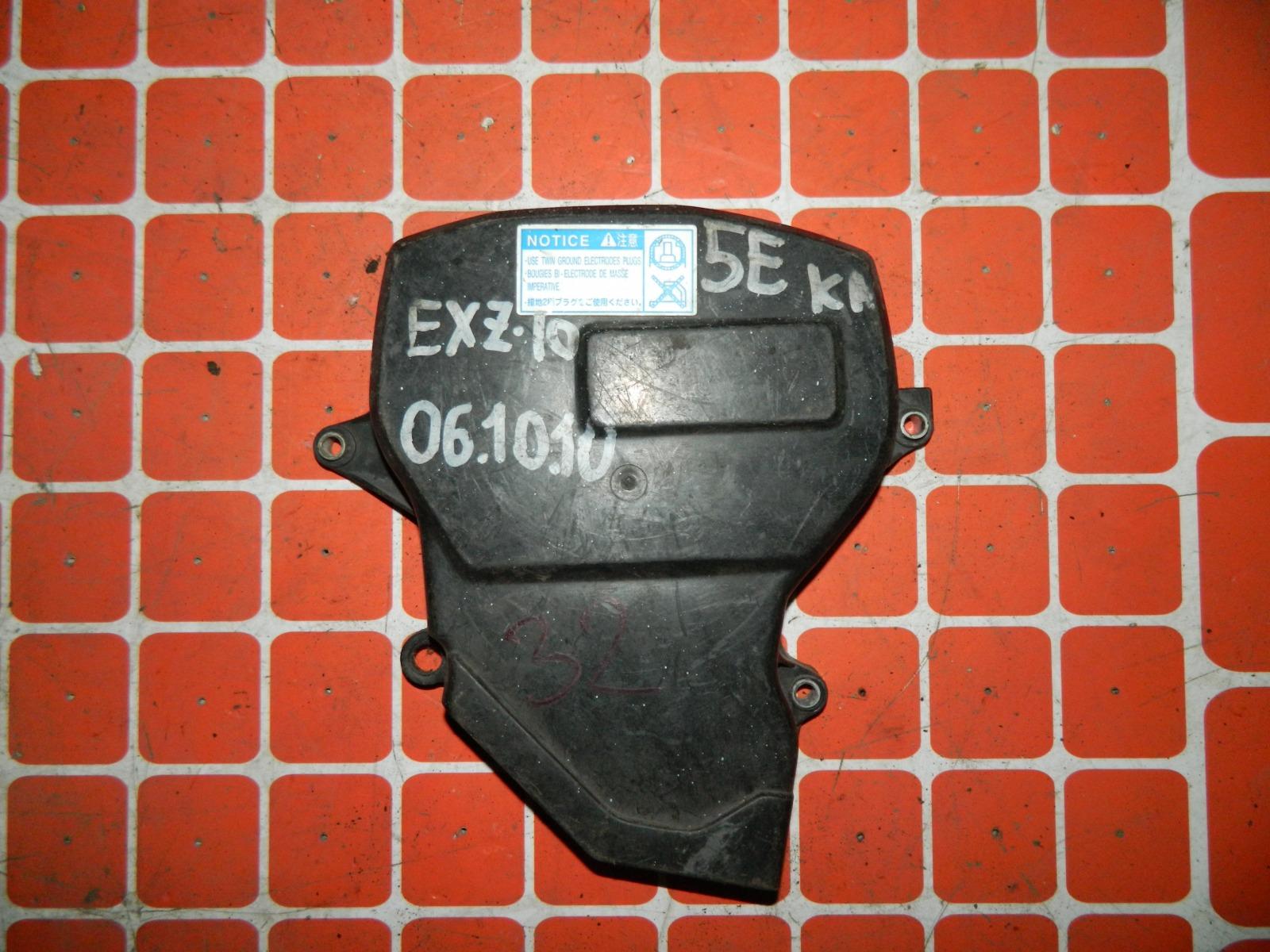 Крышка грм Toyota Raum EXZ10 5E-FE (б/у)