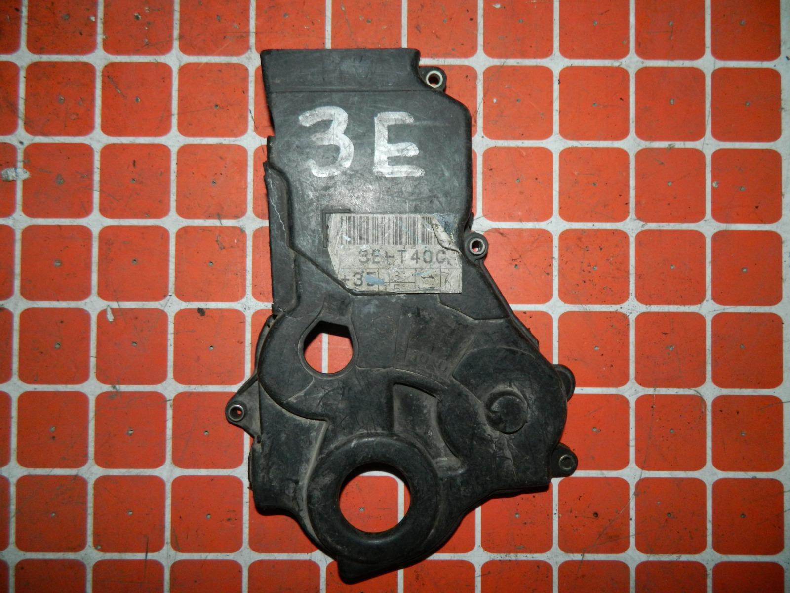 Крышка грм Toyota 3E (б/у)