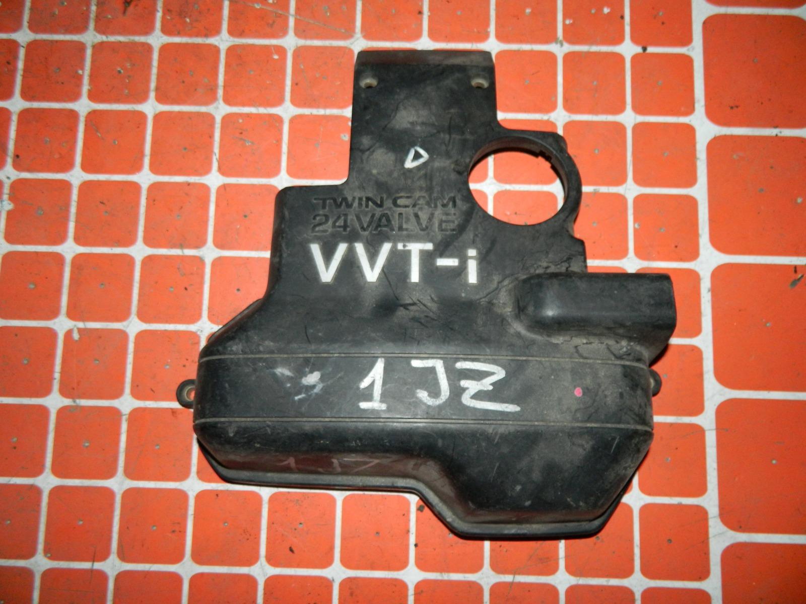 Крышка грм Toyota Mark Ii JZX100 1JZ (б/у)