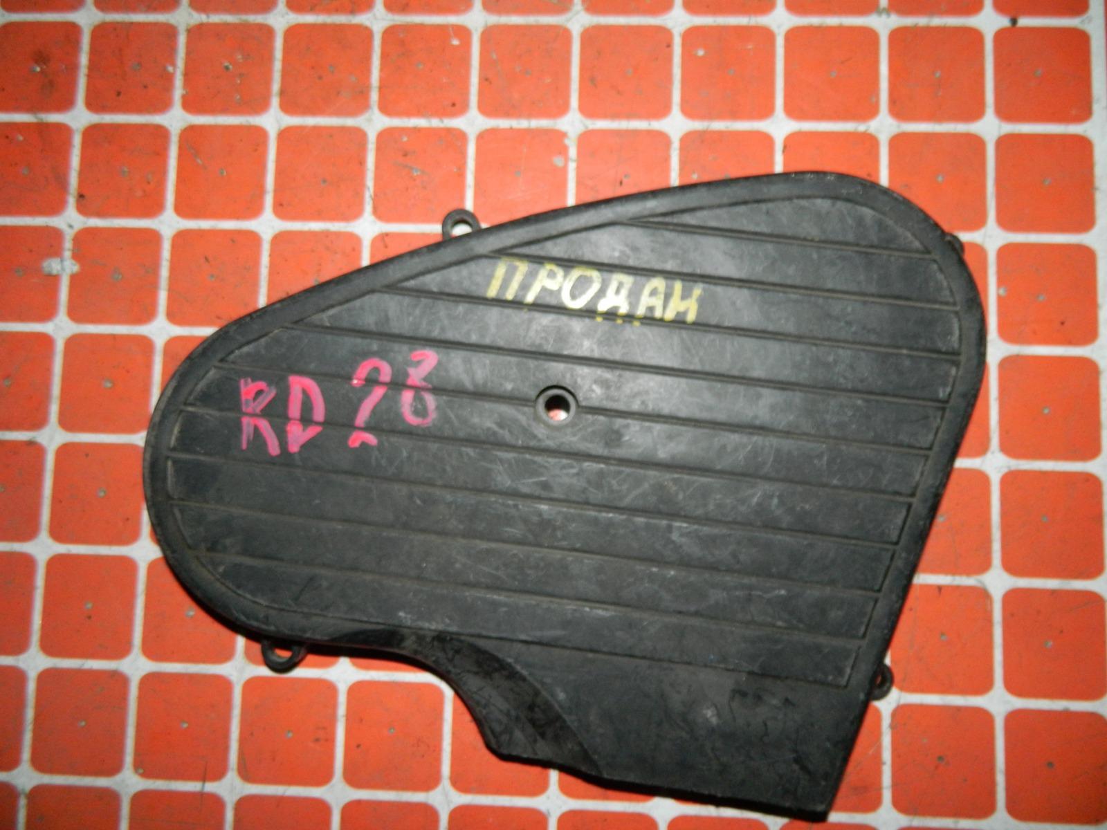 Крышка грм Nissan Cedric RD28 (б/у)