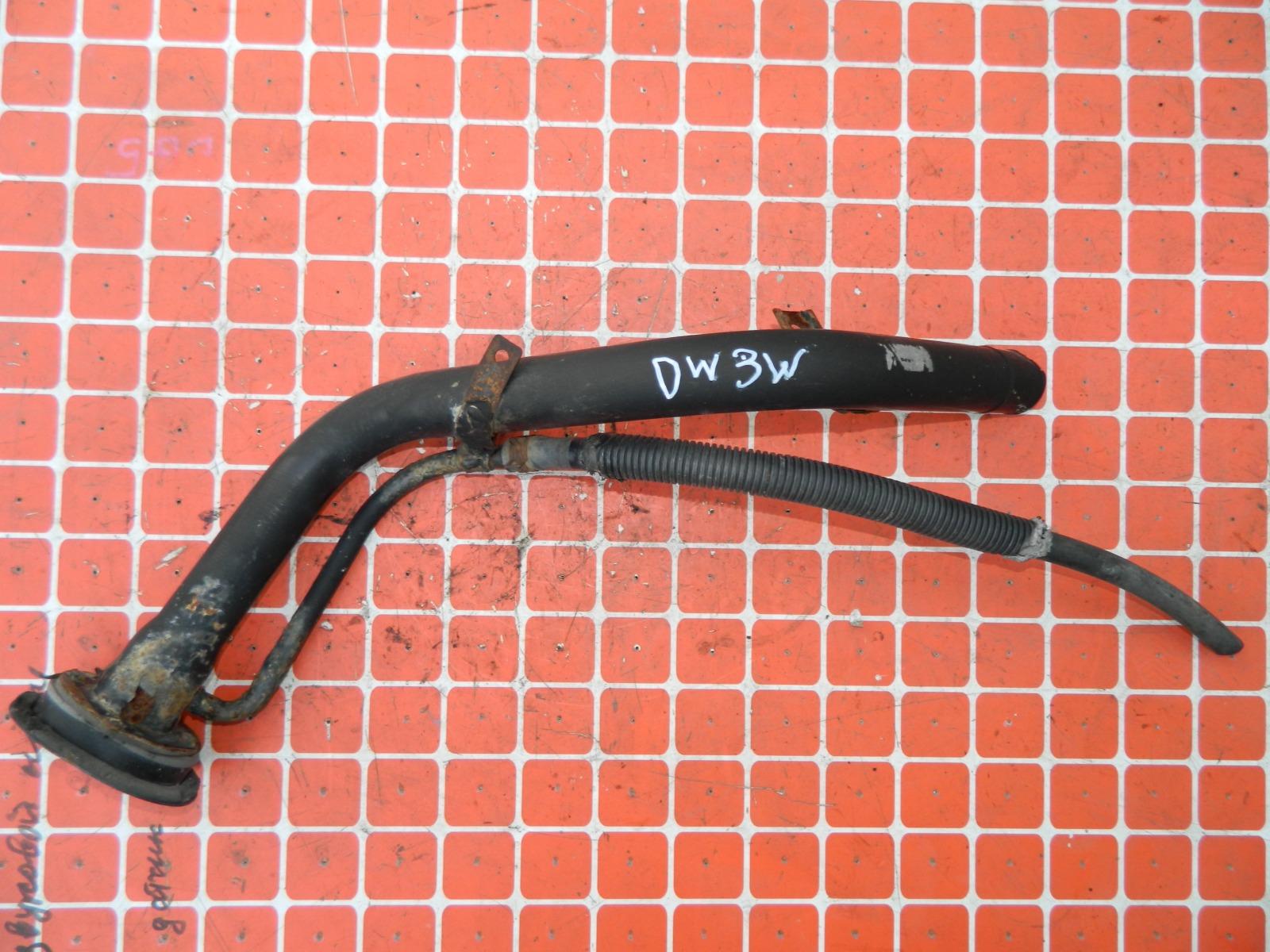 Заливная горловина топливного бака Mazda Demio DW3W (б/у)
