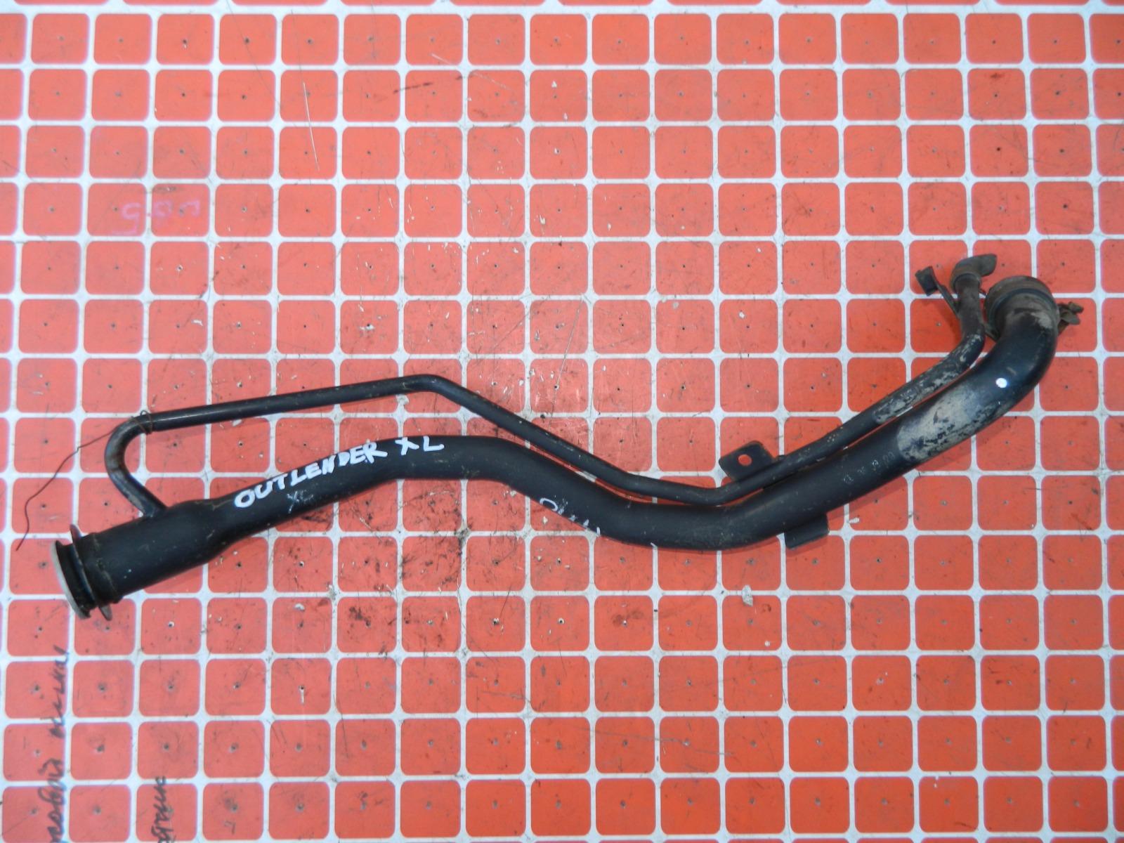 Заливная горловина топливного бака Mitsubishi Outlander Xl CW5W 4B12 (б/у)