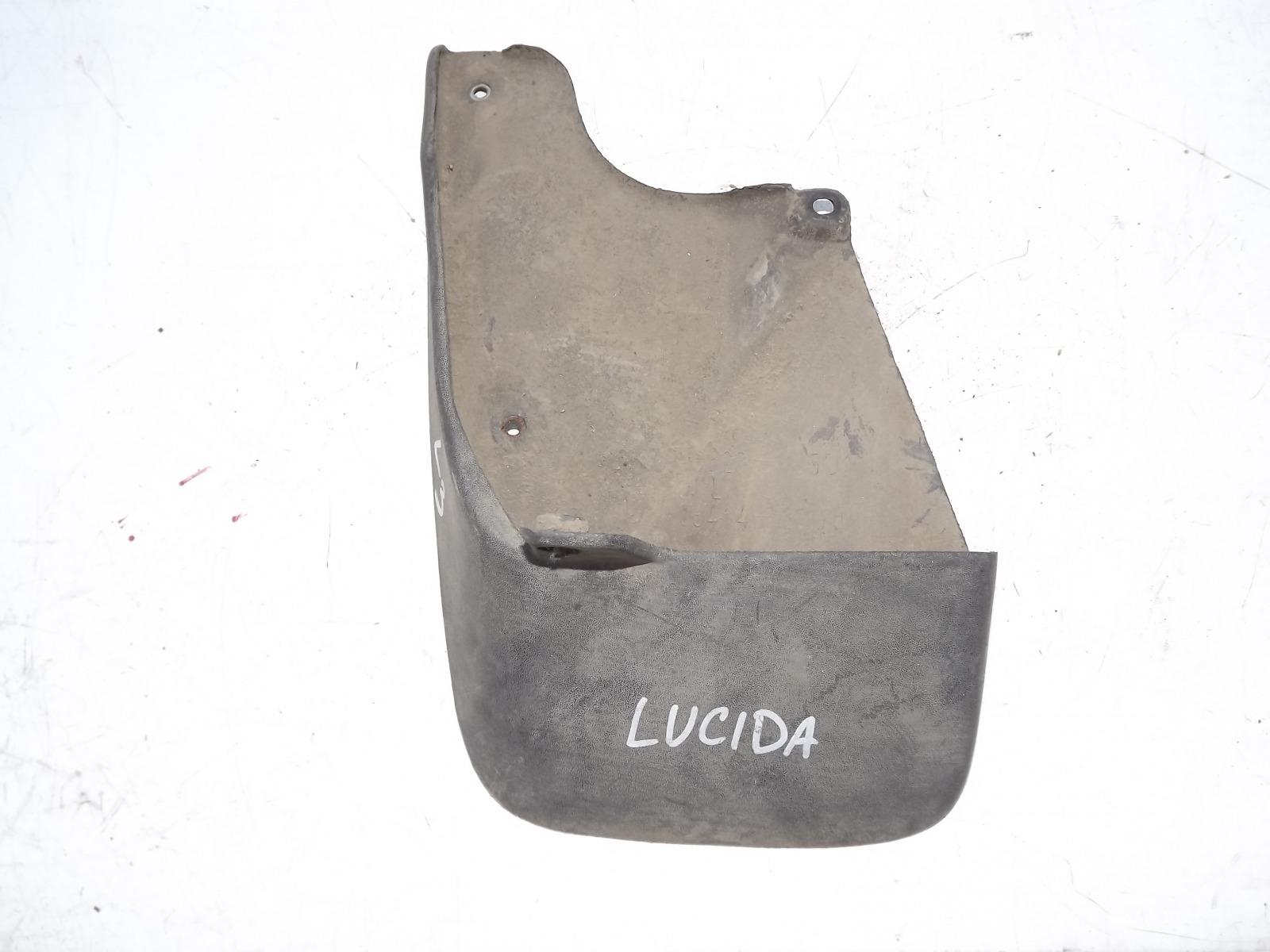 Брызговик Toyota Lucida TCR10 задний левый (б/у)