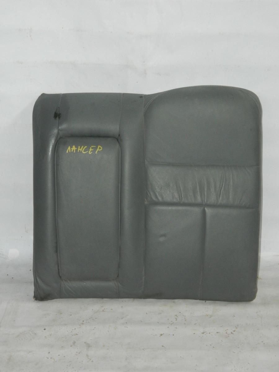 Спинка сиденья Mitsubishi Lancer задняя (б/у)
