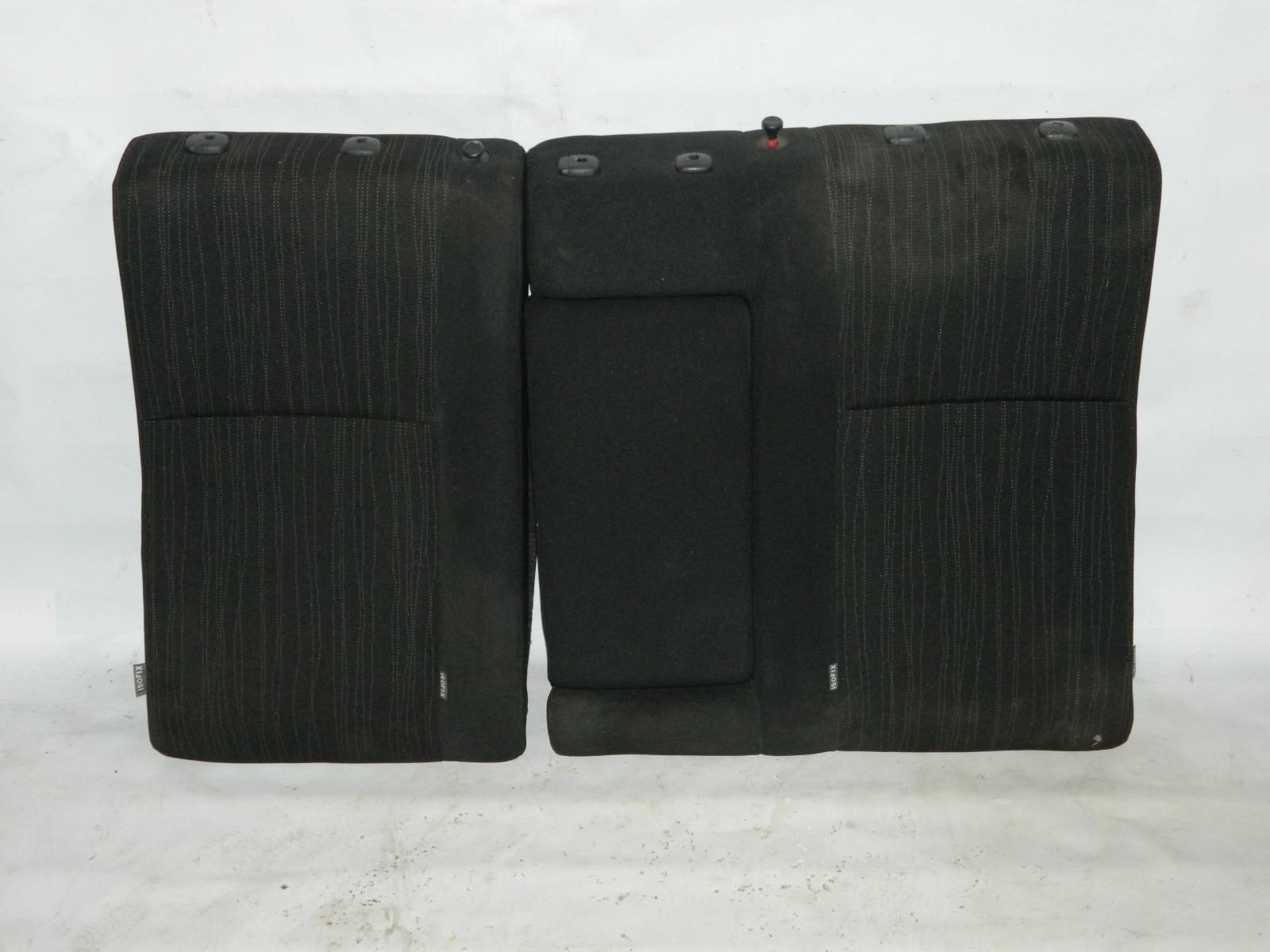 Спинка сиденья Toyota Corolla NRE150 задняя (б/у)