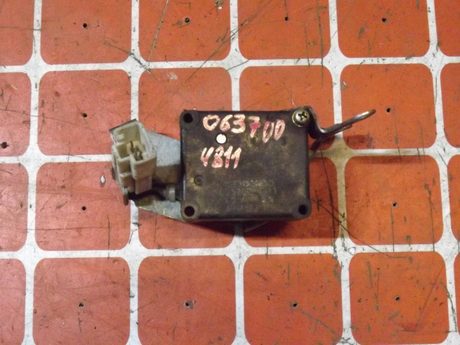 Сервопривод заслонки печки Toyota Mark Ii GX90 (б/у)