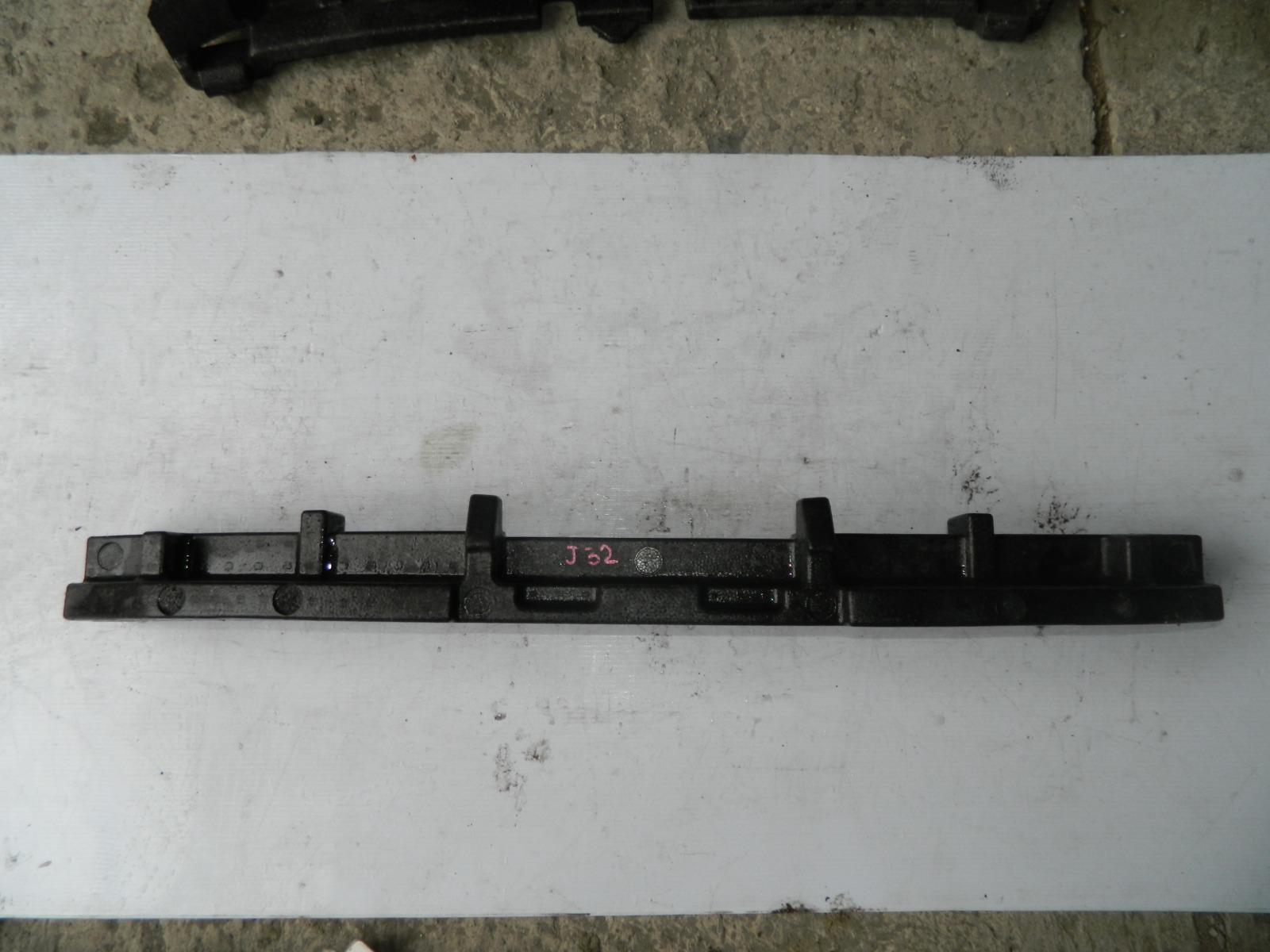 Абсорбер бампера Nissan Teana J32 передний (б/у)