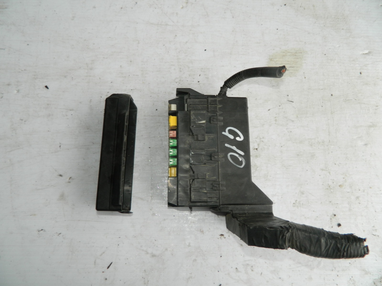 Блок предохранителей Nissan Bluebird Sylphy G10 (б/у)