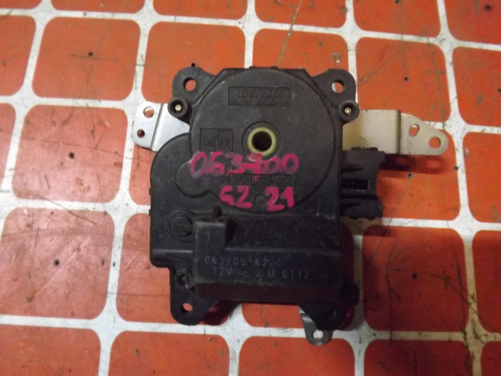 Сервопривод заслонки печки Toyota Ipsum CXM10G (б/у)