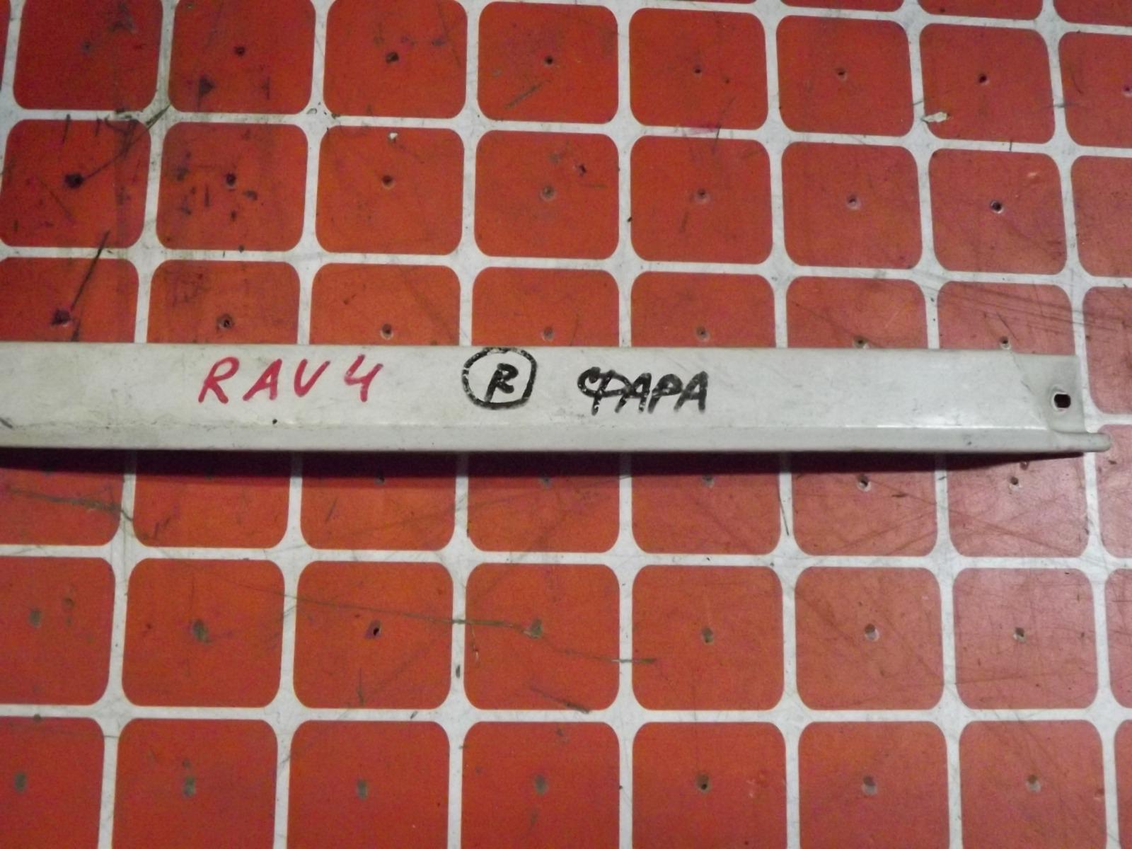 Планка под фары Toyota Rav4 SXA10 передняя правая (б/у)