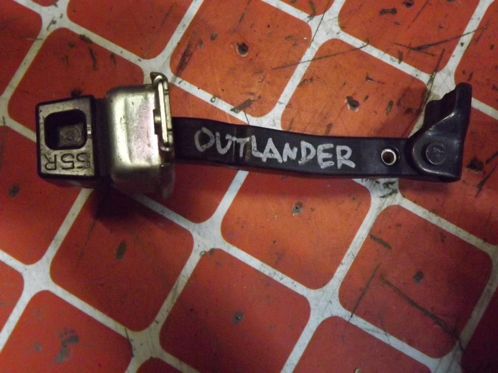 Ограничитель двери Mitsubishi Outlander Xl передний (б/у)