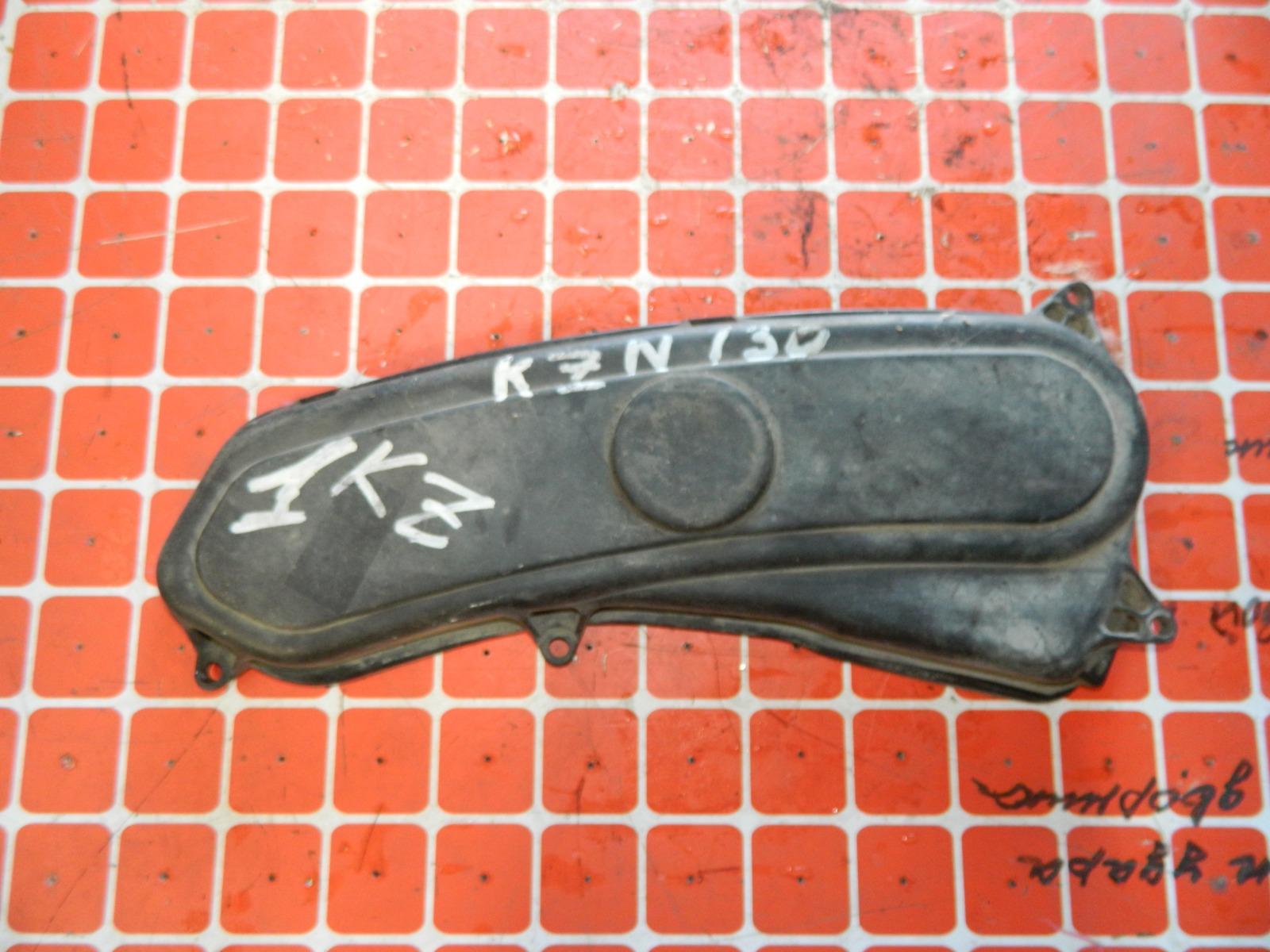 Крышка грм Toyota Hilux Surf KZN130 1KZTE (б/у)