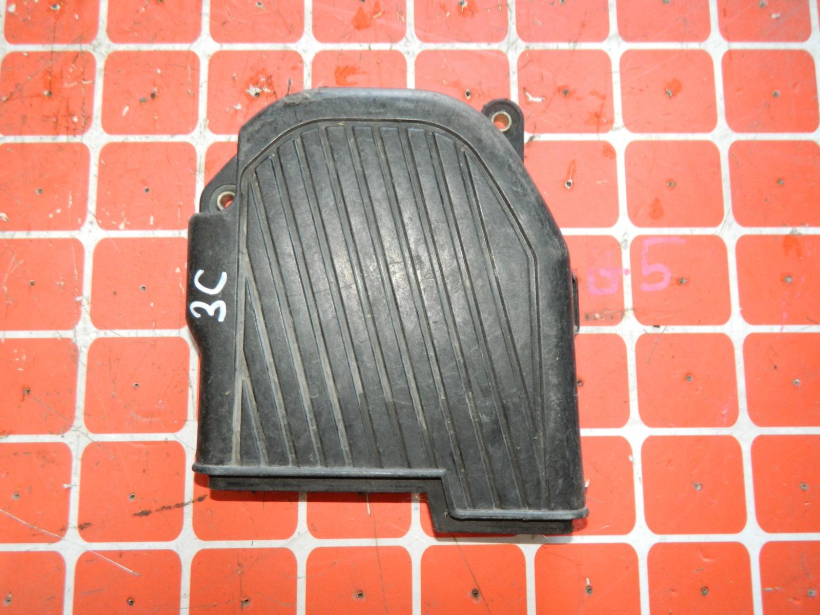 Крышка грм Toyota 3C (б/у)